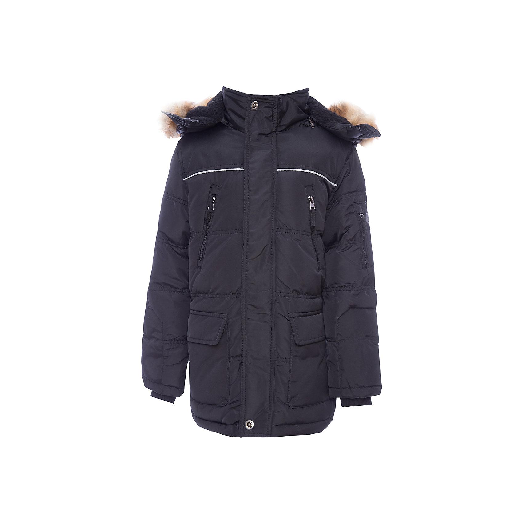 Куртка Luminoso для мальчикаВерхняя одежда<br>Куртка Luminoso для мальчика<br><br>Состав:<br>Верх: 100% полиэстер/100% нейлон Подкладка: 100% полиэстер Наполнитель 100% полиэстер<br><br>Ширина мм: 356<br>Глубина мм: 10<br>Высота мм: 245<br>Вес г: 519<br>Цвет: серый<br>Возраст от месяцев: 156<br>Возраст до месяцев: 168<br>Пол: Мужской<br>Возраст: Детский<br>Размер: 164,134,140,146,152,158<br>SKU: 7096886