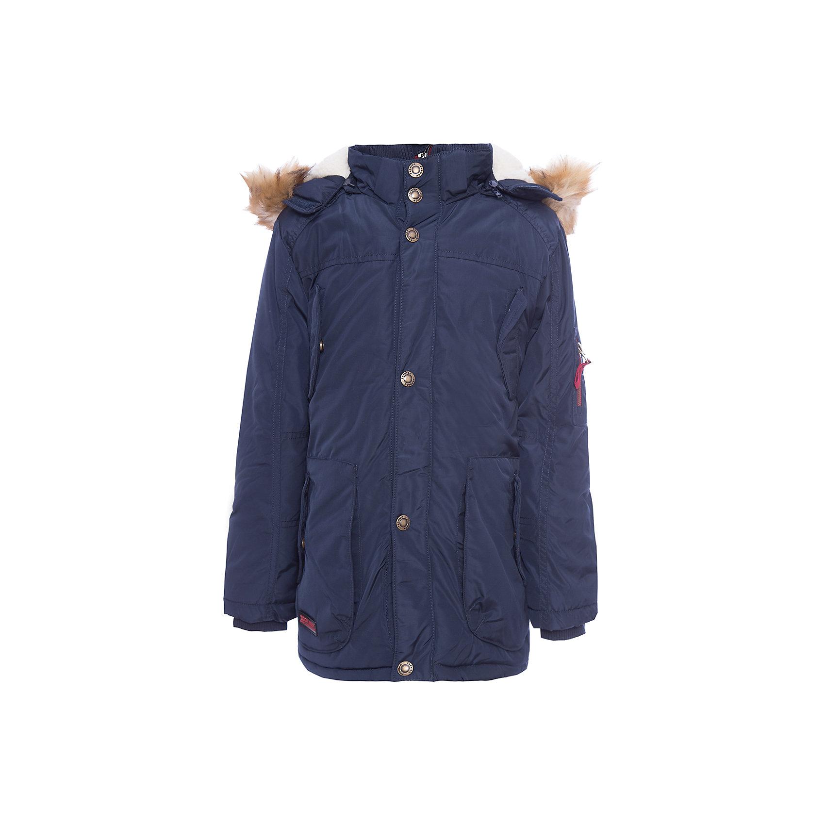 Куртка Luminoso для мальчикаВерхняя одежда<br>Куртка Luminoso для мальчика<br><br>Состав:<br>Верх: 100% полиэстер Подкладка: 100% полиэстер Наполнитель 100% полиэстер<br><br>Ширина мм: 356<br>Глубина мм: 10<br>Высота мм: 245<br>Вес г: 519<br>Цвет: синий<br>Возраст от месяцев: 156<br>Возраст до месяцев: 168<br>Пол: Мужской<br>Возраст: Детский<br>Размер: 164,134,140,146,152,158<br>SKU: 7096977
