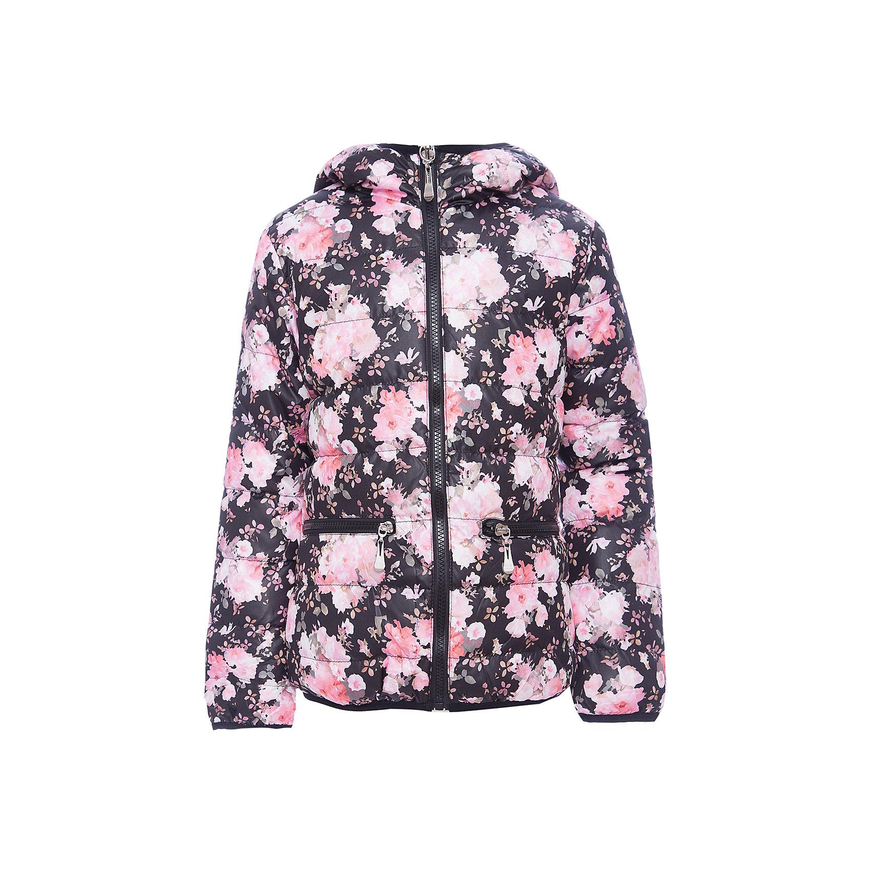 Куртка Luminoso для девочкиВерхняя одежда<br>Куртка Luminoso для девочки<br><br>Состав:<br>Верх: 100% полиэстер Подкладка: 100% полиэстер Наполнитель 100% полиэстер<br><br>Ширина мм: 356<br>Глубина мм: 10<br>Высота мм: 245<br>Вес г: 519<br>Цвет: черный<br>Возраст от месяцев: 156<br>Возраст до месяцев: 168<br>Пол: Женский<br>Возраст: Детский<br>Размер: 164,134,140,146,152,158<br>SKU: 7097103