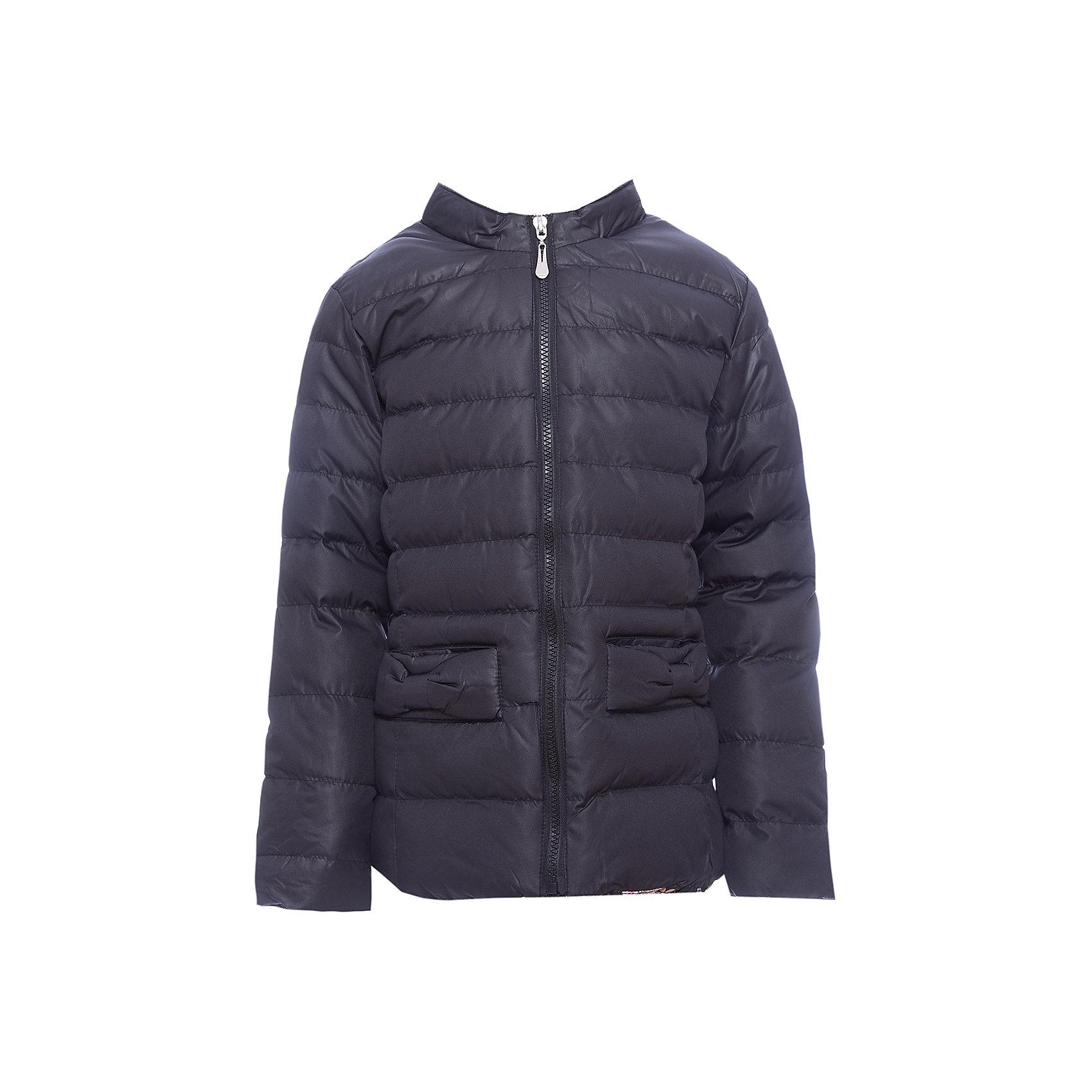 Куртка Luminoso для девочкиВерхняя одежда<br>Куртка Luminoso для девочки<br><br>Состав:<br>Верх: 100% полиэстер Подкладка: 100% полиэстер Наполнитель 100% полиэстер<br><br>Ширина мм: 356<br>Глубина мм: 10<br>Высота мм: 245<br>Вес г: 519<br>Цвет: черный<br>Возраст от месяцев: 156<br>Возраст до месяцев: 168<br>Пол: Женский<br>Возраст: Детский<br>Размер: 164,134,140,146,152,158<br>SKU: 7097110