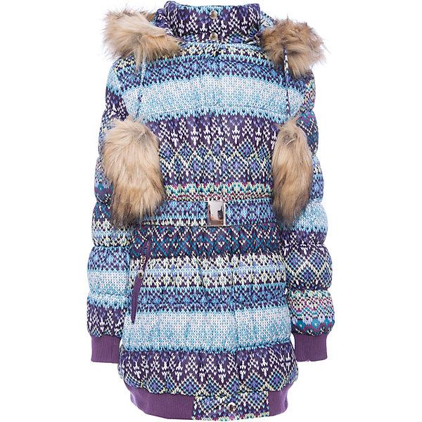 Куртка Luminoso для девочкиВерхняя одежда<br>Характеристики товара:<br><br>• цвет: голубой<br>• состав ткани: 100% полиэстер/100% нейлон<br>• подкладка: 100% полиэстер <br>• утеплитель: 100% полиэстер <br>• сезон: демисезон<br>• температурный режим: от -10 до +5<br>• капюшон: с мехом, съемный<br>• застежка: молния<br>• страна бренда: Россия<br>• страна изготовитель: Россия<br><br>Эта теплая куртка имеет удобный капюшон. Демисезонная куртка для ребенка поможет обеспечить необходимый уровень комфорта в прохладную погоду. Плотная ткань и утеплитель теплой куртки защитят ребенка от холодного воздуха. <br><br>Куртку Luminoso (Люминозо) для девочки можно купить в нашем интернет-магазине.<br><br>Ширина мм: 356<br>Глубина мм: 10<br>Высота мм: 245<br>Вес г: 519<br>Цвет: лиловый<br>Возраст от месяцев: 156<br>Возраст до месяцев: 168<br>Пол: Женский<br>Возраст: Детский<br>Размер: 164,140,134,146,152,158<br>SKU: 7097243