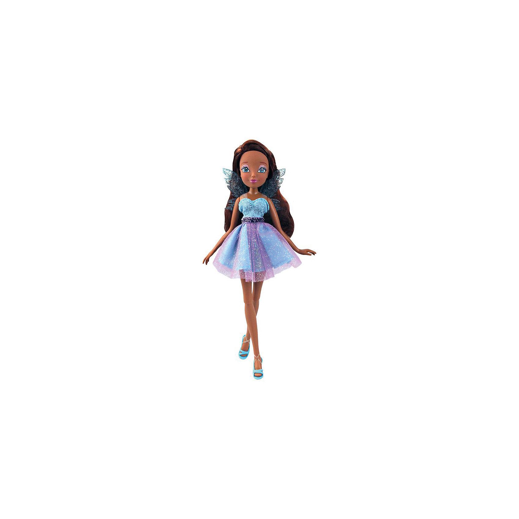 Кукла Winx Club Мода и магия-4 Лайла, 31,5 смПопулярные игрушки<br><br><br>Ширина мм: 130<br>Глубина мм: 60<br>Высота мм: 315<br>Вес г: 225<br>Возраст от месяцев: 36<br>Возраст до месяцев: 120<br>Пол: Женский<br>Возраст: Детский<br>SKU: 7097666