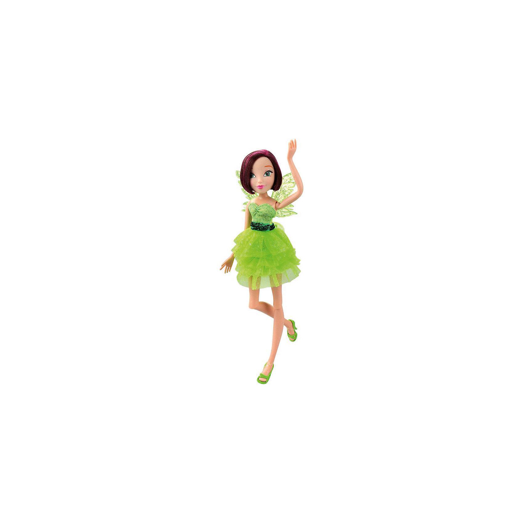 Кукла Winx Club Мода и магия-4 Техна, 31,5 смПопулярные игрушки<br><br><br>Ширина мм: 130<br>Глубина мм: 60<br>Высота мм: 315<br>Вес г: 225<br>Возраст от месяцев: 36<br>Возраст до месяцев: 120<br>Пол: Женский<br>Возраст: Детский<br>SKU: 7097667