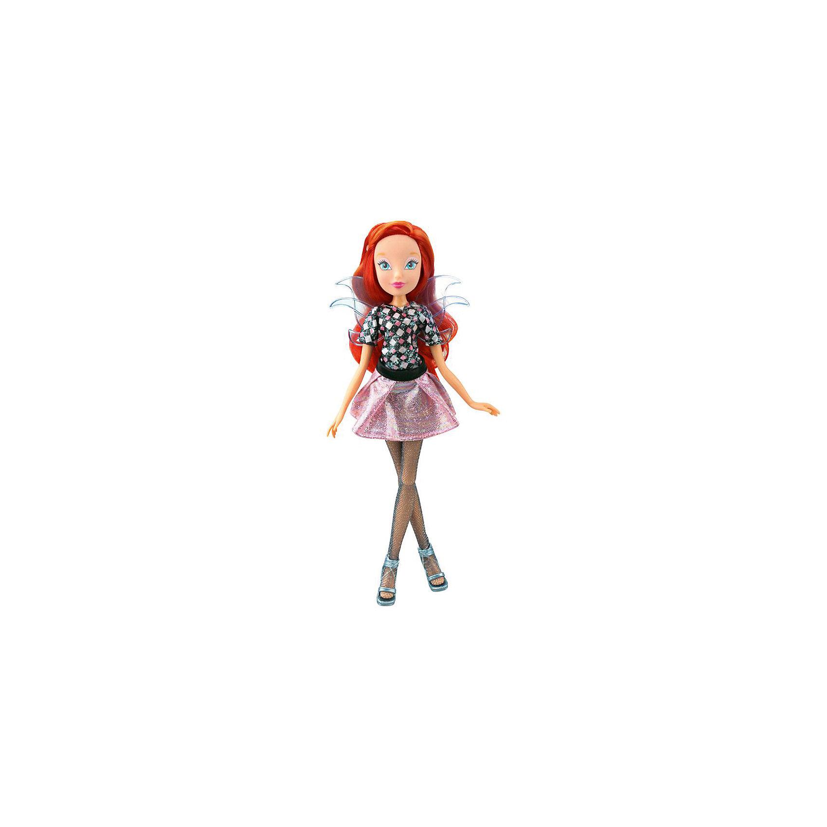 Кукла Winx Club WOW Лофт Блум, 35 смКуклы-модели<br><br><br>Ширина мм: 210<br>Глубина мм: 60<br>Высота мм: 350<br>Вес г: 225<br>Возраст от месяцев: 36<br>Возраст до месяцев: 120<br>Пол: Женский<br>Возраст: Детский<br>SKU: 7097674