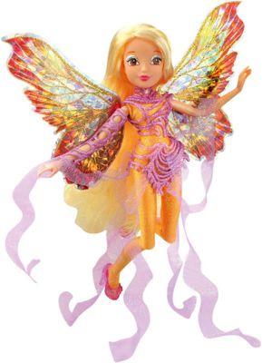 Кукла Winx Club WOW Дримикс Стелла, 36 см