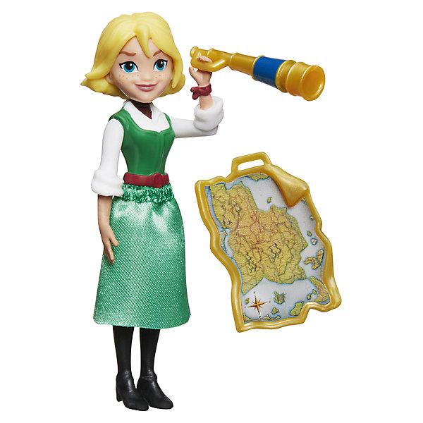 Мини-кукла Hasbro Disney Princess Елена - принцесса Авалона, НаомиDisney Princess (Принцессы Диснея)<br>Характеристики товара:<br><br>• возраст: от 4 лет;<br>• материал: пластик;<br>• в комплекте: кукла, аксессуары;<br>• размер упаковки: 15,2х12,7х4,6 см;<br>• вес упаковки: 41 гр.;<br>• страна производитель: Китай.<br><br>Кукла «Наоми, подруга Елены принцесса Авалора» Hasbro — героиня известного мультсериала. Она одета в голубой костюм, белую рубашку и высокие сапоги. В руках она держит телескоп, а перед ней находится карта мира. Изготовлена из качественного безопасного пластика.<br><br>Куклу «Наоми, подруга Елены принцесса Авалора» Hasbro можно приобрести в нашем интернет-магазине.<br><br>Ширина мм: 9999<br>Глубина мм: 9999<br>Высота мм: 9999<br>Вес г: 9999<br>Возраст от месяцев: 48<br>Возраст до месяцев: 120<br>Пол: Женский<br>Возраст: Детский<br>SKU: 7097976