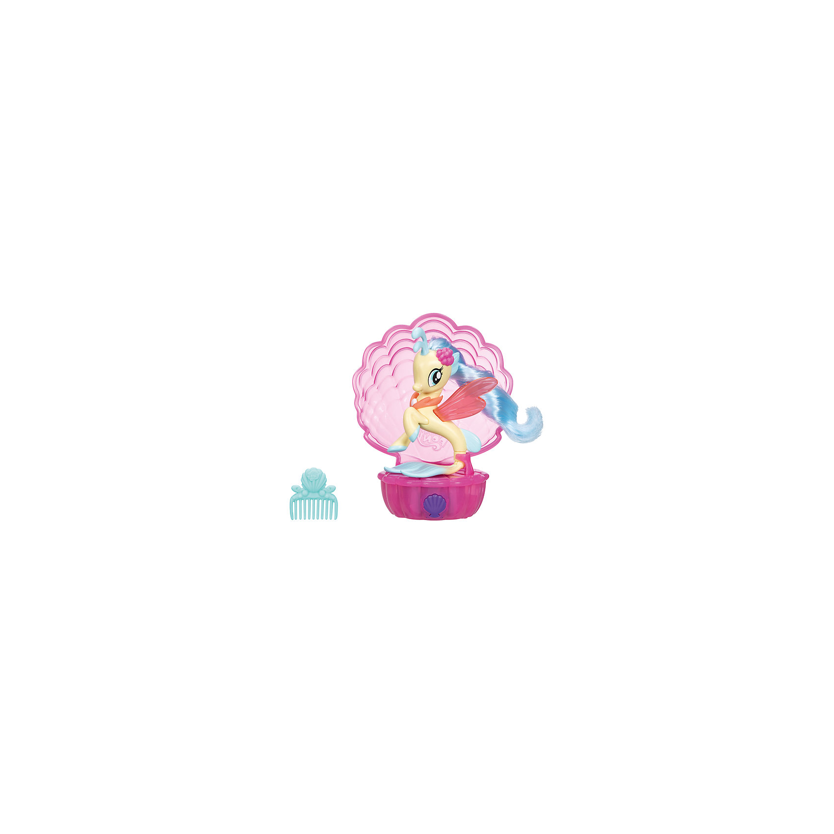 Мини-игровой набор Hasbro My Little Pony Мерцание, Принцесса СкайстарЛюбимые герои<br><br><br>Ширина мм: 9999<br>Глубина мм: 9999<br>Высота мм: 9999<br>Вес г: 9999<br>Возраст от месяцев: 36<br>Возраст до месяцев: 120<br>Пол: Женский<br>Возраст: Детский<br>SKU: 7097991
