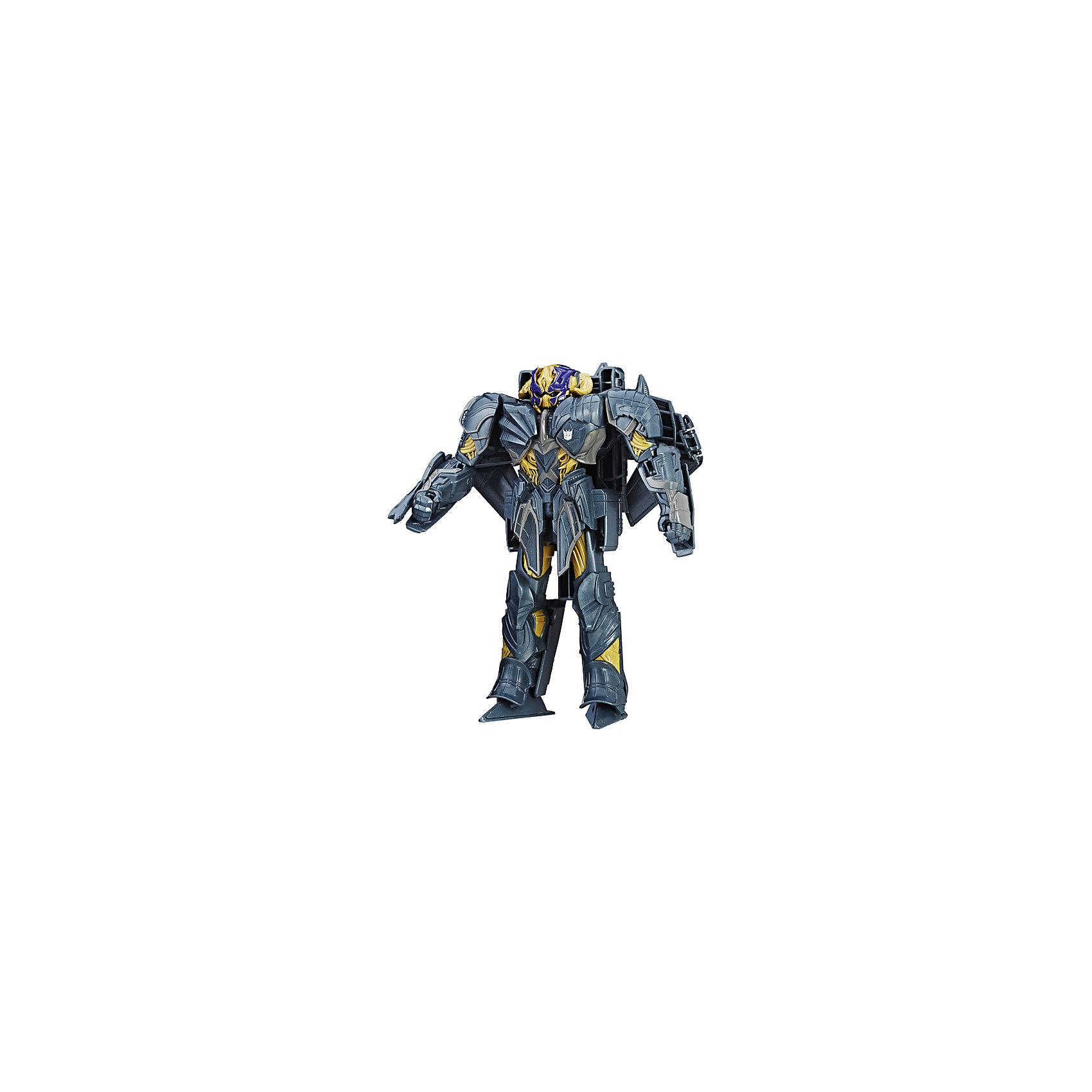 Трансформеры Hasbro Transformers 5 Войны, МегатронТрансформеры-игрушки<br><br><br>Ширина мм: 79<br>Глубина мм: 203<br>Высота мм: 254<br>Вес г: 250<br>Возраст от месяцев: 72<br>Возраст до месяцев: 2147483647<br>Пол: Мужской<br>Возраст: Детский<br>SKU: 7098830