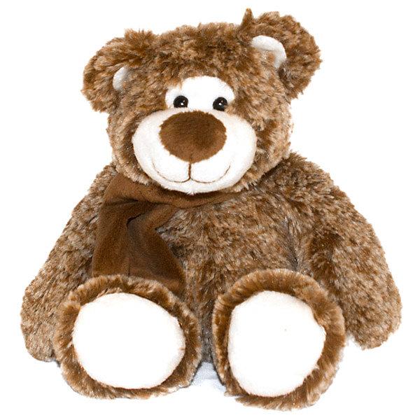 Мягкая игрушка Button Blue Мишка Дикки, 37 смМягкие игрушки животные<br>0,330848056537102<br><br>Ширина мм: 2<br>Глубина мм: 3<br>Высота мм: 3<br>Вес г: 590<br>Возраст от месяцев: 36<br>Возраст до месяцев: 120<br>Пол: Унисекс<br>Возраст: Детский<br>SKU: 7103990
