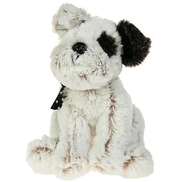 Мягкая игрушка Button Blue Собака Джек, 22 смСимвол года<br>0,324885125184094<br>Ширина мм: 30; Глубина мм: 0; Высота мм: 1; Вес г: 204; Возраст от месяцев: 36; Возраст до месяцев: 120; Пол: Унисекс; Возраст: Детский; SKU: 7103996;