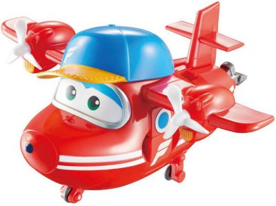 Gulliver Фигурка-трансформер Auldey Toys Супер Крылья, Флип