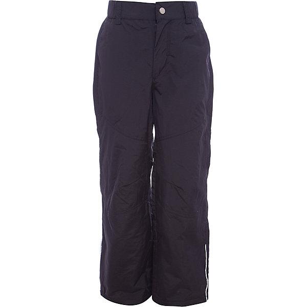 Брюки Scool для мальчикаВерхняя одежда<br>Характеристики товара:<br><br>• цвет: черный;<br>• состав; 100% нейлон;<br>• подкладка: 100% полиэстер, флис;<br>• без дополнительного утепления;<br>• сезон: демисезон;<br>• температурный режим: от +15 до 0С;<br>• водоотталкивающая ткань;<br>• брюки на резинке;<br>• имеются шлевки для ремня;<br>• мягкая теплая подкладка из флиса;<br>• низ брюк регулируется шнурком-кулиской;<br>• два боковых кармана;<br>• светоотражающие детали;<br>• коллекция: рок-фестиваль;<br>• страна бренда: Германия;<br>• страна изготовитель: Китай.<br><br>Брюки Scool для мальчика. Утепленные брюки из водоотталкивающей ткани - отличное решение для холодной промозглой погоды. Модель на подкладке из мягкого флиса. Пояс на резинке, дополнен шлевками. Светоотражатели обеспечат видимость ребенка в темное время суток. Низ брюк на регулируемых шнурах - кулисках.<br><br>Брюки Scool для мальчика (Скул) можно купить в нашем интернет-магазине.<br><br>Ширина мм: 215<br>Глубина мм: 88<br>Высота мм: 191<br>Вес г: 336<br>Цвет: черный<br>Возраст от месяцев: 132<br>Возраст до месяцев: 144<br>Пол: Мужской<br>Возраст: Детский<br>Размер: 152,146,140,134,164,158<br>SKU: 7104702