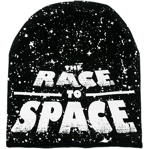 Шапка Scool для мальчикаГоловные уборы<br>Характеристики товара:<br><br>• цвет: черный;<br>• состав; 95% хлопок, 5% эластан;<br>• сезон: демисезон;<br>• температурный режим: от +5 до +15С;<br>• особенности: с надписью;<br>• трикотажная шапка;<br>• облегченная модель, без подкладки;<br>• коллекция: рок-фестиваль;<br>• страна бренда: Германия;<br>• страна изготовитель: Китай.<br><br>Шапка Scool для мальчика. Двуслойная шапка из трикотажа - отличное решение для прохладной погоды. Шапка без завязок, плотно прилегает к голове, комфортна при носке. Модель дополнена принтом контрастного цвета.<br><br>Шапку Scool для мальчика (Скул) можно купить в нашем интернет-магазине.<br>Ширина мм: 89; Глубина мм: 117; Высота мм: 44; Вес г: 155; Цвет: белый; Возраст от месяцев: 72; Возраст до месяцев: 84; Пол: Мужской; Возраст: Детский; Размер: 54,56; SKU: 7104821;