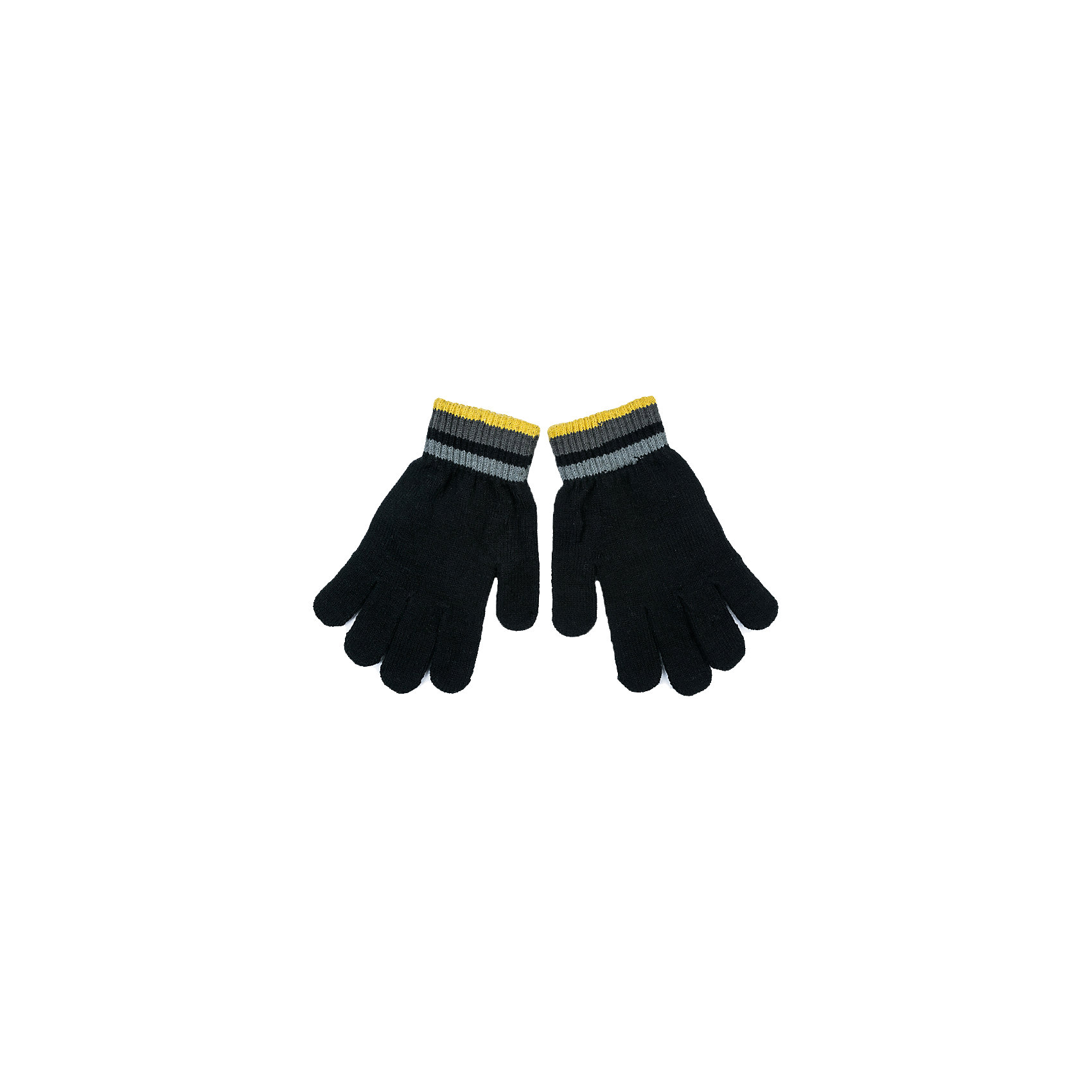 Перчатки Scool для мальчикаВерхняя одежда<br>Перчатки Scool для мальчика<br>Перчатки из смесовой ткани с высоким содержанием натурального хлопка. Плотные трикотажные резинки хорошо облегают запястье.<br>Состав:<br>58% хлопок, 40% акрил, 2% эластан<br><br>Ширина мм: 162<br>Глубина мм: 171<br>Высота мм: 55<br>Вес г: 119<br>Цвет: черный<br>Возраст от месяцев: 132<br>Возраст до месяцев: 156<br>Пол: Мужской<br>Возраст: Детский<br>Размер: 7,5,6<br>SKU: 7104999