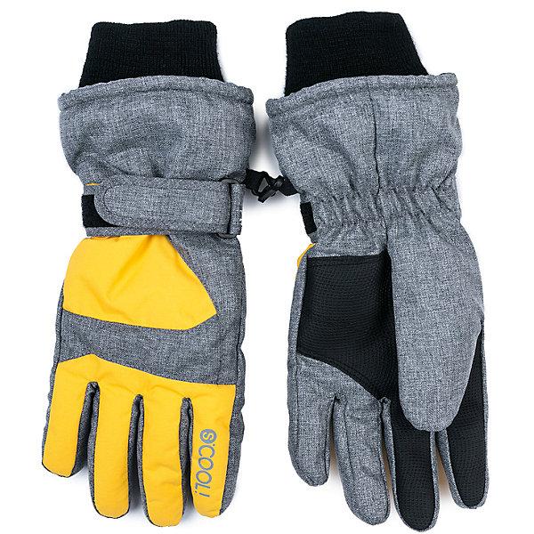 Перчатки Scool для мальчикаВерхняя одежда<br>Характеристики товара:<br><br>• цвет: серый;<br>• состав: 100% полиэстер;<br>• подкладка: 100% полиэстер, флис;<br>• утеплитель: 100% полиэстер:<br>• сезон: зима;<br>• температурный режим: от 0 до -20С;<br>• водонепроницаемая ткань;<br>• усиленная вставка на ладони;<br>• сплошная флисовая подкладка;<br>• ширина запястья регулируется при помощи липучки;<br>• мягкие трикотажные манжеты;<br>• карабин для соединения перчаток между собой;<br>• коллекция: милитари;<br>• страна бренда: Германия;<br>• страна изготовитель: Китай.<br><br>Перчатки Scool для мальчика. Перчатки из водонепроницаемой ткани. Область ладони дополнена вставкой из искусственной кожи. Подкладка из флиса. Модель со светоотражающими элементами. Запястья по ширине можно регилировать за счет удобной липучки. Перчатки дополнены манжетами из плотного трикотажа. Между собой перчатки можно соединить с помощью карабина.<br><br>Перчатки Scool для мальчика (Скул) можно купить в нашем интернет-магазине.<br><br>Ширина мм: 162<br>Глубина мм: 171<br>Высота мм: 55<br>Вес г: 119<br>Цвет: белый<br>Возраст от месяцев: 120<br>Возраст до месяцев: 132<br>Пол: Мужской<br>Возраст: Детский<br>Размер: 5,7,6<br>SKU: 7105006