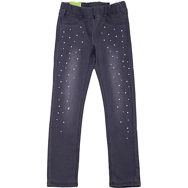 Леггинсы Scool для девочкиЛеггинсы<br>Характеристики товара:<br><br>• цвет: серый;<br>• состав: 78% хлопок, 20% полиэстер, 2% эластан;<br>• сезон: демисезон;<br>• особенности: со стразами;<br>• брюки на резинке;<br>• декорированы стразами;<br>• карманы;<br>• коллекция: городские огни;<br>• страна бренда: Германия;<br>• страна изготовитель: Китай.<br><br>Леггинсы Scool для девочки. Брюки - леггинсы отличное решение и для повседневного гардероба. Мягкая ткань не сковывает движений ребенка. Материал приятен к телу и не вызывает раздражений нежной детской кожи. Пояс на мягкой резинке, что не позволяет брюкам сползать.<br><br>Леггинсы Scool для девочки (Скул) можно купить в нашем интернет-магазине.<br><br>Ширина мм: 123<br>Глубина мм: 10<br>Высота мм: 149<br>Вес г: 209<br>Цвет: серый<br>Возраст от месяцев: 96<br>Возраст до месяцев: 108<br>Пол: Женский<br>Возраст: Детский<br>Размер: 134,164,158,152,146,140<br>SKU: 7105338