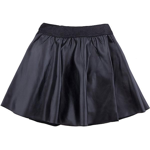 Купить Юбка S'cool для девочки, Китай, черный, 134, 164, 158, 152, 146, 140, Женский