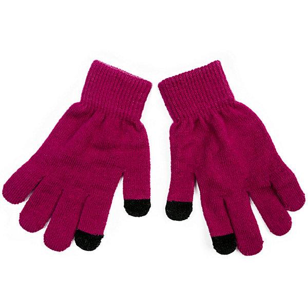 Сенсорные перчатки Scool для девочкиВерхняя одежда<br>Характеристики товара:<br><br>• цвет: розовый;<br>• состав: 98% акрил, 2% эластан;<br>• без дополнительного утепления;<br>• сезон: демисезон;<br>• температурный режим: от +15 до 0С;<br>• особенности: вязаные, сенсорные;<br>• плотная резинка на манжетах;<br>• на большом и указательном пальцах сенсорные нити;<br>• коллекция: городские огни;<br>• страна бренда: Германия;<br>• страна изготовитель: Китай.<br><br>Перчатки Scool для девочки. Smart Gloves. Перчатки для сенсорных экранов! Вязаные перчатки станут идеальным вариантом для прохладной погоды. Они очень мягкие, хорошо тянутся и прекрасно сохраняют тепло. На манжетах - плотная резинка, которая хорошо держит перчатки на руках ребенка. На большом и указательном пальцах вплетены специальные нити, которые позволяют пользоваться телефоном, не снимая перчаток с рук.<br><br>Перчатки Scool для девочки (Скул) можно купить в нашем интернет-магазине.<br><br>Ширина мм: 162<br>Глубина мм: 171<br>Высота мм: 55<br>Вес г: 119<br>Цвет: розовый<br>Возраст от месяцев: 132<br>Возраст до месяцев: 156<br>Пол: Женский<br>Возраст: Детский<br>Размер: 7,5,6<br>SKU: 7105467