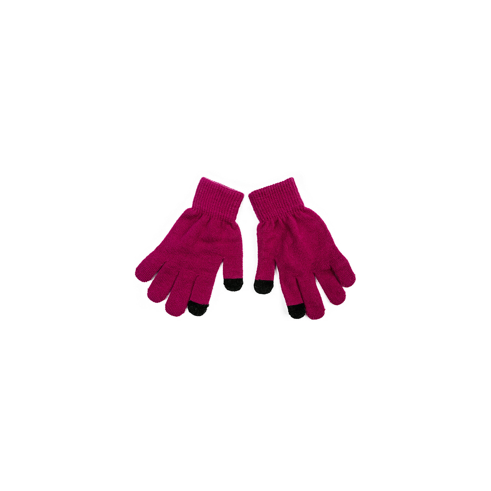 Перчатки Scool для девочкиВерхняя одежда<br>Перчатки Scool для девочки<br>Smart Gloves. Перчатки для сенсорных экранов! Вязаные перчатки станут идеальным вариантом для прохладной погоды. Они очень мягкие, хорошо тянутся и прекрасно сохраняют тепло. На манжетах - плотная резинка, которая хорошо держит перчатки на руках ребенка. На большом и указательном пальцах вплетены специальные нити, которые позволяют пользоваться телефоном, не снимая перчаток с рук.<br>Состав:<br>98% акрил, 2% эластан<br><br>Ширина мм: 162<br>Глубина мм: 171<br>Высота мм: 55<br>Вес г: 119<br>Цвет: розовый<br>Возраст от месяцев: 132<br>Возраст до месяцев: 156<br>Пол: Женский<br>Возраст: Детский<br>Размер: 7,5,6<br>SKU: 7105467