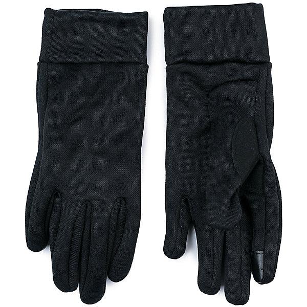 Сенсорные перчатки Scool для девочкиВерхняя одежда<br>Характеристики товара:<br><br>• цвет: черный;<br>• состав: 100% полиэстер, флис;<br>• без дополнительного утепления;<br>• сезон: демисезон;<br>• температурный режим: от +15 до -5С;<br>• особенности: флисовые, сенсорные;<br>• плотная резинка на манжетах;<br>• на большом и указательном пальцах сенсорные вставки;<br>• коллекция: городские огни;<br>• страна бренда: Германия;<br>• страна изготовитель: Китай.<br><br>Перчатки Scool для девочки. Smart Gloves. Перчатки для сенсорных экранов! Перчатки из флиса станут идеальным вариантом для прохладной погоды. На большом и указательном пальцах специальные вставки, которые позволяют пользоваться телефоном, не снимая перчаток с рук.<br><br>Перчатки Scool для девочки (Скул) можно купить в нашем интернет-магазине.<br>Ширина мм: 162; Глубина мм: 171; Высота мм: 55; Вес г: 119; Цвет: черный; Возраст от месяцев: 120; Возраст до месяцев: 132; Пол: Женский; Возраст: Детский; Размер: 5,7,6; SKU: 7105471;