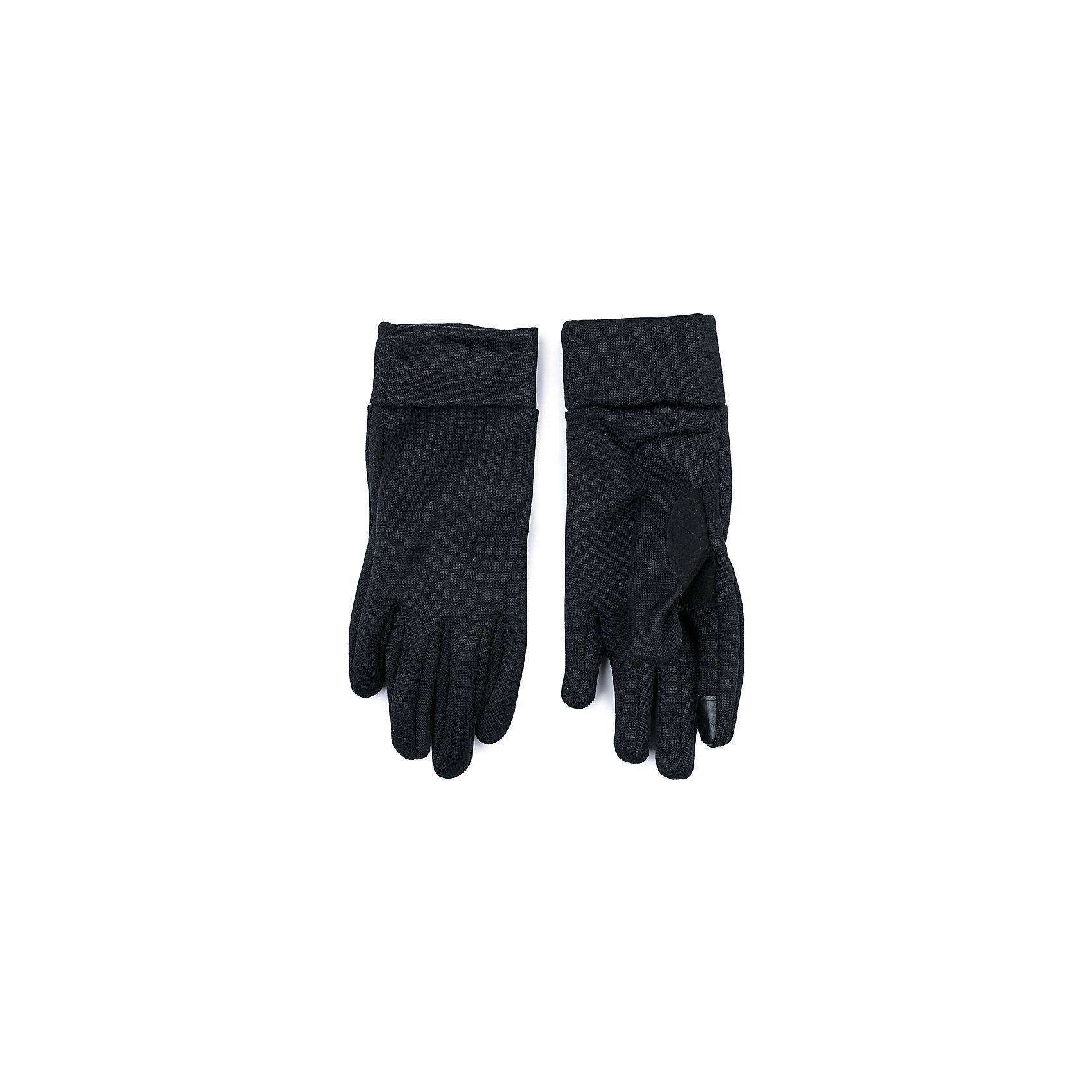 Перчатки Scool для девочкиВерхняя одежда<br>Перчатки Scool для девочки<br>Smart Gloves. Перчатки для сенсорных экранов! Перчатки из флиса станут идеальным вариантом для прохладной погоды. На большом и указательном пальцах специальные вставки, которые позволяют пользоваться телефоном, не снимая перчаток с рук.<br>Состав:<br>100% полиэстер<br><br>Ширина мм: 162<br>Глубина мм: 171<br>Высота мм: 55<br>Вес г: 119<br>Цвет: черный<br>Возраст от месяцев: 132<br>Возраст до месяцев: 156<br>Пол: Женский<br>Возраст: Детский<br>Размер: 7,5,6<br>SKU: 7105471