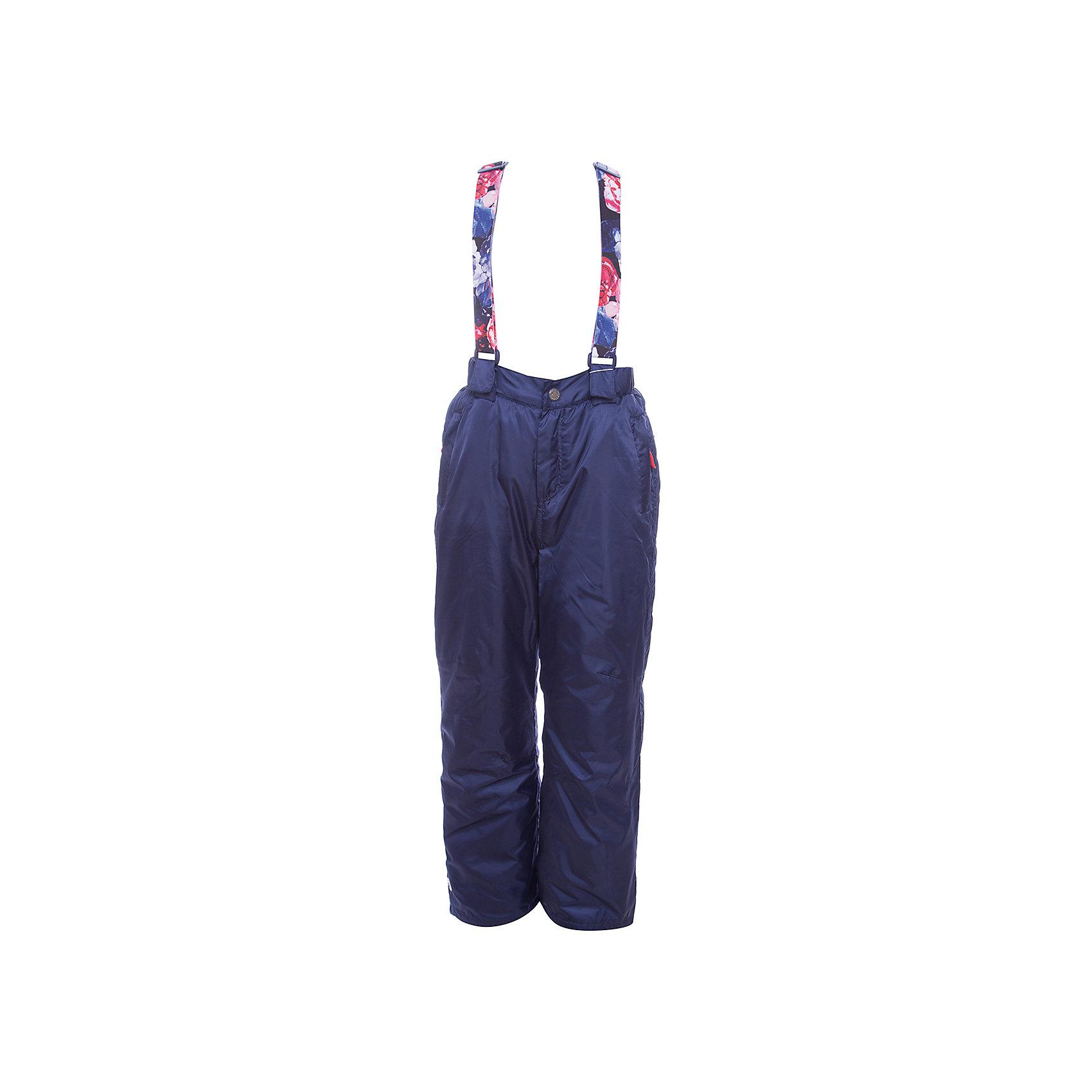 Брюки Scool для девочкиВерхняя одежда<br>Брюки Scool для девочки<br>Теплые брюки из водонепроницаемой ткани. Регулируемые бретели на липучках, при необходимости их можно отстегнуть. Подкладка из флиса. Пояс брюк на широкой резинке. Модель застегивается на молнию и кнопку. Низ штанин дополнен специальными манжетами на резинках и регулируемыми шнурами - кулисками. Светоотражатели обеспечат видимость ребенка в темное время суток. Брюки с двумя встрочными карманами на молниях и двумя задними накладными карманами.<br>Состав:<br>Верх: 100% полиэстер, Подкладка: 100% полиэстер, Наполнитель: 100% полиэстер, 50 г/м2<br><br>Ширина мм: 215<br>Глубина мм: 88<br>Высота мм: 191<br>Вес г: 336<br>Цвет: синий<br>Возраст от месяцев: 156<br>Возраст до месяцев: 168<br>Пол: Женский<br>Возраст: Детский<br>Размер: 164,134,140,146,152,158<br>SKU: 7105499