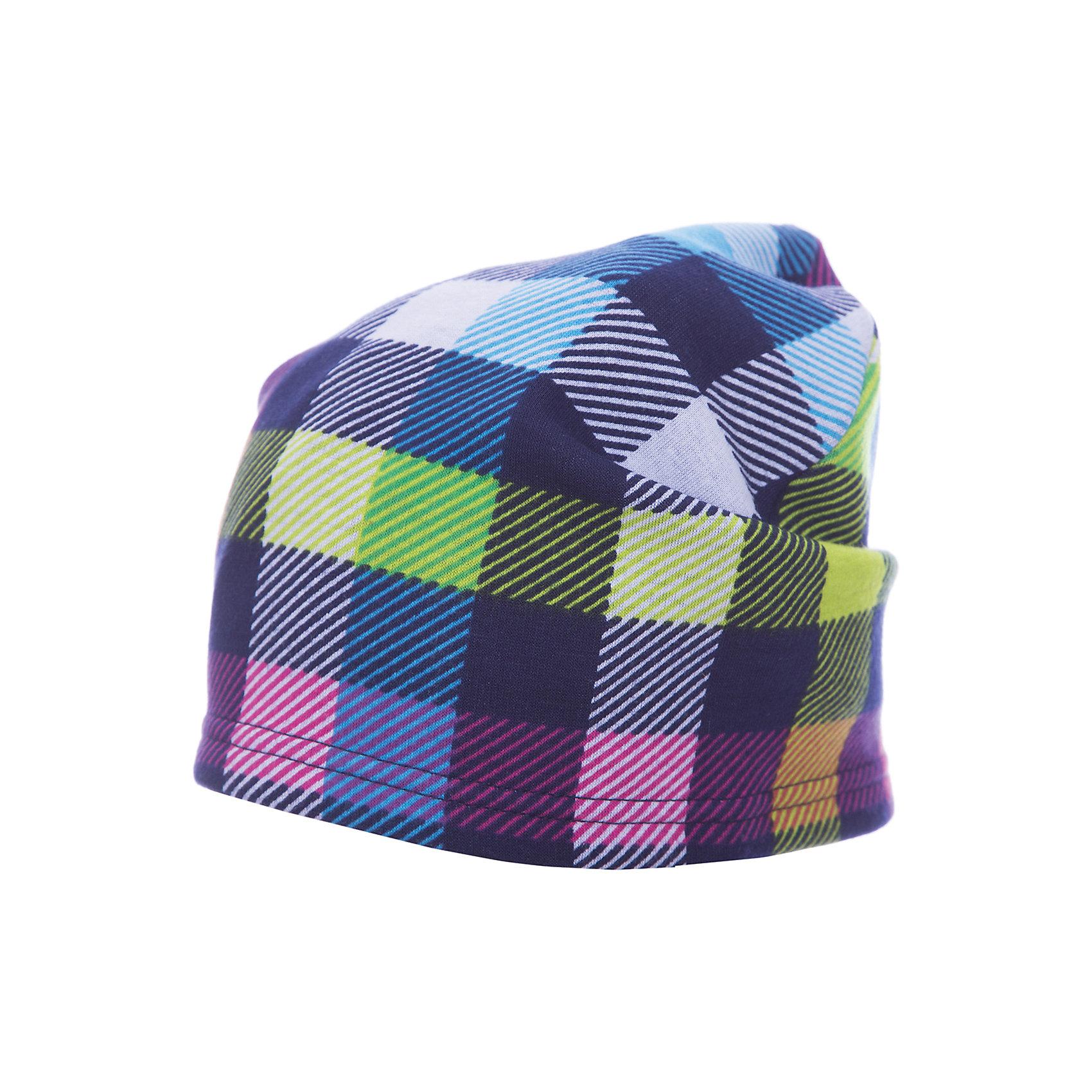 Шапка Scool для девочкиГоловные уборы<br>Шапка Scool для девочки<br>Плотная шапка с начесом. Модель из принтованной ткани. Хорошо облегает голову и комфортна при носке.<br>Состав:<br>100% полиэстер<br><br>Ширина мм: 89<br>Глубина мм: 117<br>Высота мм: 44<br>Вес г: 155<br>Цвет: белый<br>Возраст от месяцев: 96<br>Возраст до месяцев: 120<br>Пол: Женский<br>Возраст: Детский<br>Размер: 56,54<br>SKU: 7105620