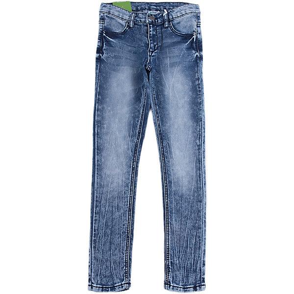 Джинсы Scool для девочкиДжинсовая одежда<br>Характеристики товара:<br><br>• цвет: синий;<br>• состав: 55% хлопок, 43% полиэстер, 2% эластан;<br>• сезон: демисезон;<br>• особенности: с потертостями;<br>• застежка: ширинка на молнии и пуговица;<br>• классическая модель;<br>• наличие шлевок для ремня;<br>• джинсы с потертостями;<br>• 5-ти карманная модель;<br>• коллекция: Привет, Париж!;<br>• страна бренда: Германия;<br>• страна изготовитель: Китай.<br><br>Джинсы Scool для девочки. Брюки - джинсы из смесовой ткани с высоким содержанием хлопка. Классическая 5-ти карманная модель со шлевками. В качестве декора использованы потертости.<br><br>Джинсы Scool для девочки (Скул) можно купить в нашем интернет-магазине.<br><br>Ширина мм: 215<br>Глубина мм: 88<br>Высота мм: 191<br>Вес г: 336<br>Цвет: синий<br>Возраст от месяцев: 156<br>Возраст до месяцев: 168<br>Пол: Женский<br>Возраст: Детский<br>Размер: 164,134,140,146,152,158<br>SKU: 7105659