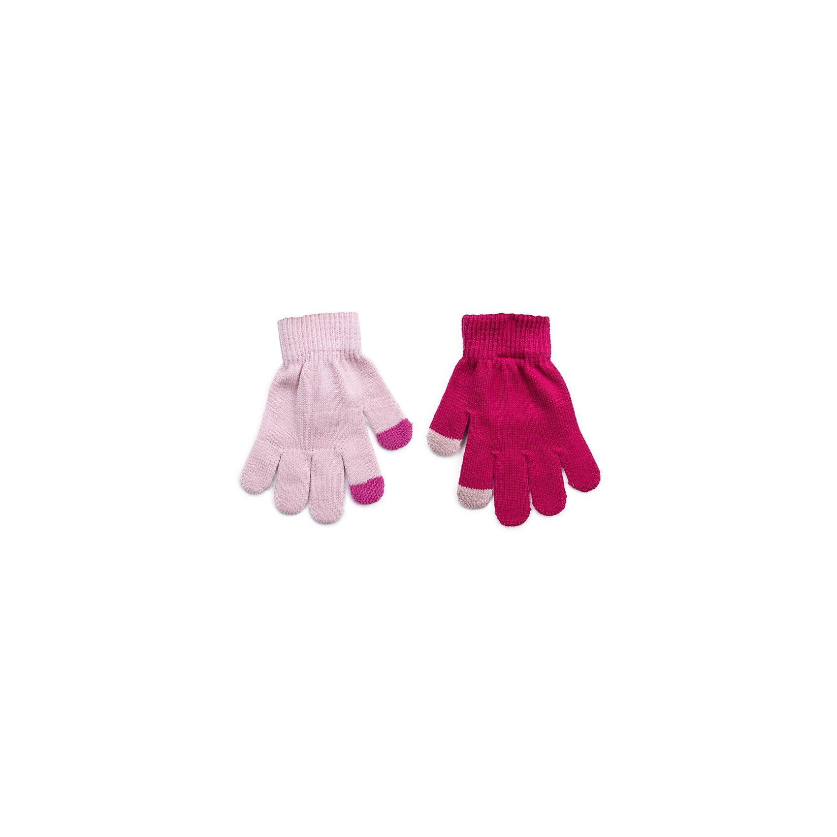 Перчатки PlayToday для девочкиПерчатки, варежки<br>Перчатки PlayToday для девочки<br>Smart Gloves. Перчатки для сенсорных экранов! Вязаные перчатки станут идеальным вариантом для прохладной погоды. Они очень мягкие, хорошо тянутся и прекрасно сохраняют тепло. На манжетах - плотная резинка, которая хорошо держит перчатки на руках ребенка. На большом и указательном пальцах вплетены специальные нити, которые позволяют пользоваться телефоном, не снимая перчаток с рук.<br>Состав:<br>80% хлопок, 18% нейлон, 2% эластан<br><br>Ширина мм: 162<br>Глубина мм: 171<br>Высота мм: 55<br>Вес г: 119<br>Цвет: белый<br>Возраст от месяцев: 84<br>Возраст до месяцев: 96<br>Пол: Женский<br>Возраст: Детский<br>Размер: 4,2,3<br>SKU: 7106147