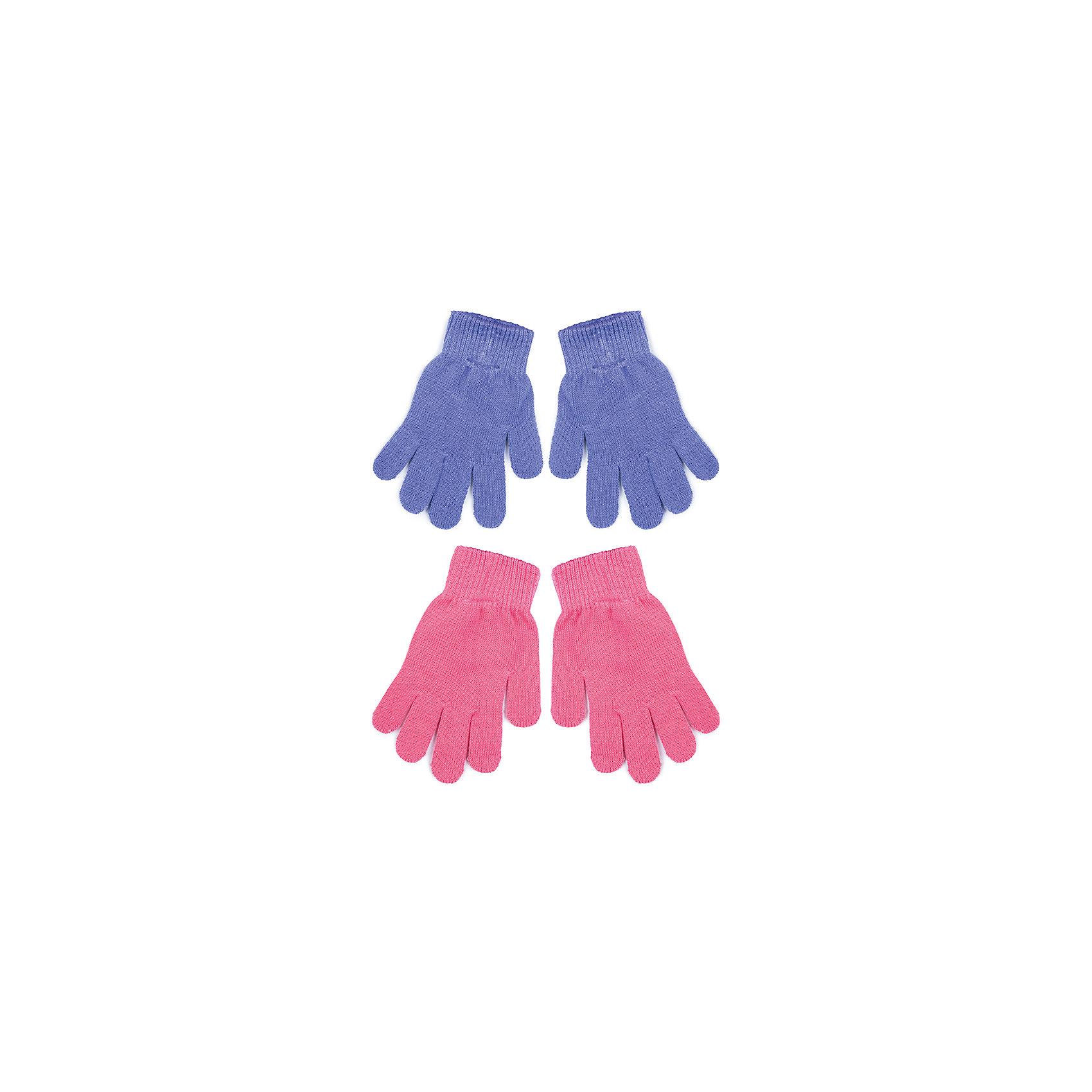 Перчатки PlayToday для девочки