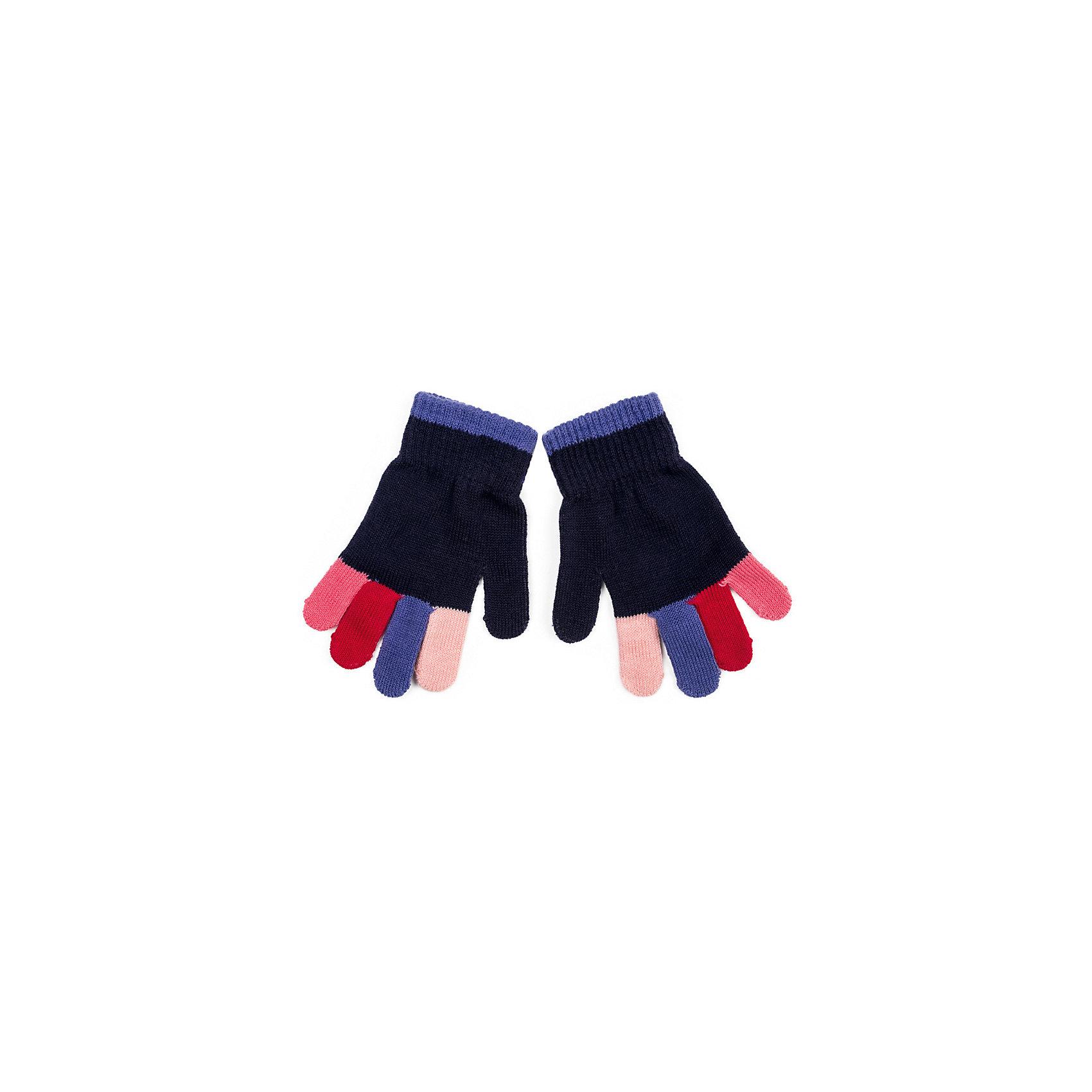 Перчатки PlayToday для девочкиПерчатки, варежки<br>Перчатки PlayToday для девочки<br>Вязаные перчатки станут идеальным вариантом для прохладной погоды. Они очень мягкие, хорошо тянутся и прекрасно сохраняют тепло. На манжетах - плотная резинка, которая хорошо держит перчатки на руках ребенка. Модель выполнена в технике yarn dyed, в процессе производства используются разного цвета нити. Изделие, при рекомендуемом уходе, не линяет и надолго остается в прежнем виде.<br>Состав:<br>80% хлопок, 18% нейлон, 2% эластан<br><br>Ширина мм: 162<br>Глубина мм: 171<br>Высота мм: 55<br>Вес г: 119<br>Цвет: белый<br>Возраст от месяцев: 84<br>Возраст до месяцев: 96<br>Пол: Женский<br>Возраст: Детский<br>Размер: 4,2,3<br>SKU: 7106155