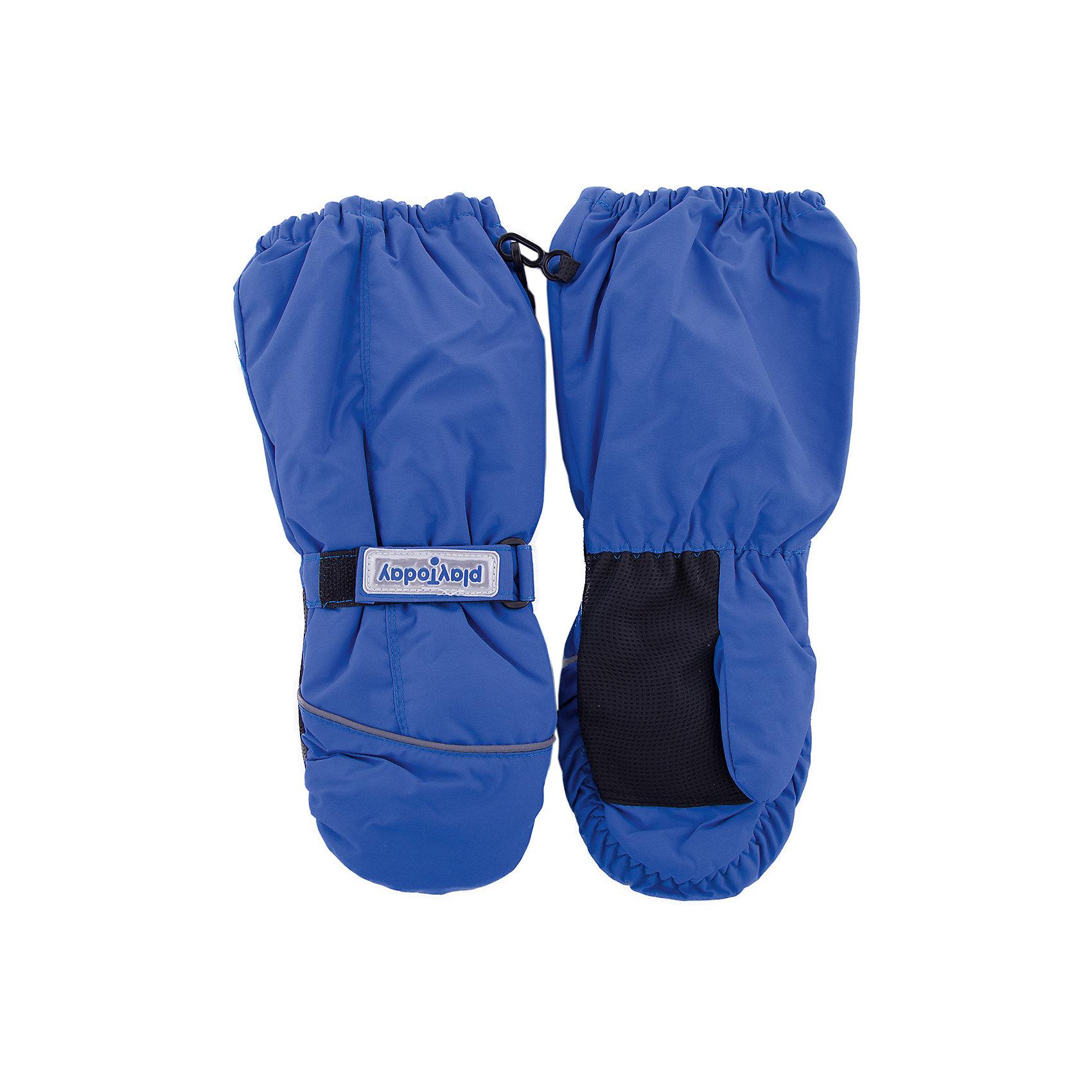 Варежки PlayToday для девочкиПерчатки, варежки<br>Варежки PlayToday для девочки<br>Теплые рукавицы из непромокаемого материала защитят руки ребенка при холодной погоде. Модель на подкладке из теплого флиса. Удлиненные запястья из плотной вязаной ткани. В качестве декора использован искусственный мех.<br>Состав:<br>Верх: 100% полиэстер, Подкладка: 100% полиэстер, Наполнитель: 100% полиэстер<br><br>Ширина мм: 162<br>Глубина мм: 171<br>Высота мм: 55<br>Вес г: 119<br>Цвет: белый<br>Возраст от месяцев: 84<br>Возраст до месяцев: 96<br>Пол: Женский<br>Возраст: Детский<br>Размер: 4,2,3<br>SKU: 7106171
