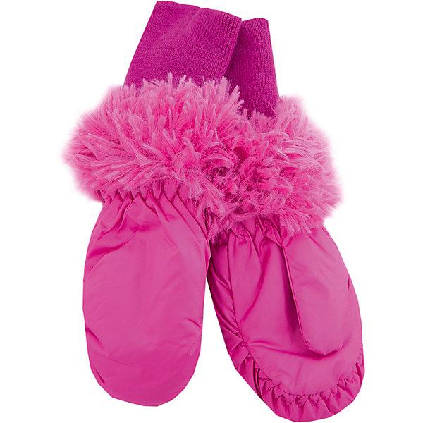 Варежки PlayToday для девочкиПерчатки, варежки<br>Характеристики товара:<br><br>• цвет: розовый<br>• состав ткани: 100% полиэстер<br>• подкладка: 100% полиэстер<br>• утеплитель: 100% полиэстер<br>• сезон: зима<br>• температурный режим: от -15 до +5<br>• особенности модели: удлиненные запястья<br>• застежка: резинки<br>• страна бренда: Германия<br>• страна изготовитель: Китай<br><br>Яркие варежки для девочки снабжены резинками для удержания тепла внутри. Детские варежки имеет удлиненные запястья. Варежки для детей - на мягкой флисовой подкладке. Одежда и аксессуары для детей от PlayToday - качественные и красивые вещи. <br><br>Варежки PlayToday (ПлэйТудэй) для девочки можно купить в нашем интернет-магазине.<br><br>Ширина мм: 162<br>Глубина мм: 171<br>Высота мм: 55<br>Вес г: 119<br>Цвет: розовый<br>Возраст от месяцев: 60<br>Возраст до месяцев: 72<br>Пол: Женский<br>Возраст: Детский<br>Размер: 3,4,2<br>SKU: 7106175