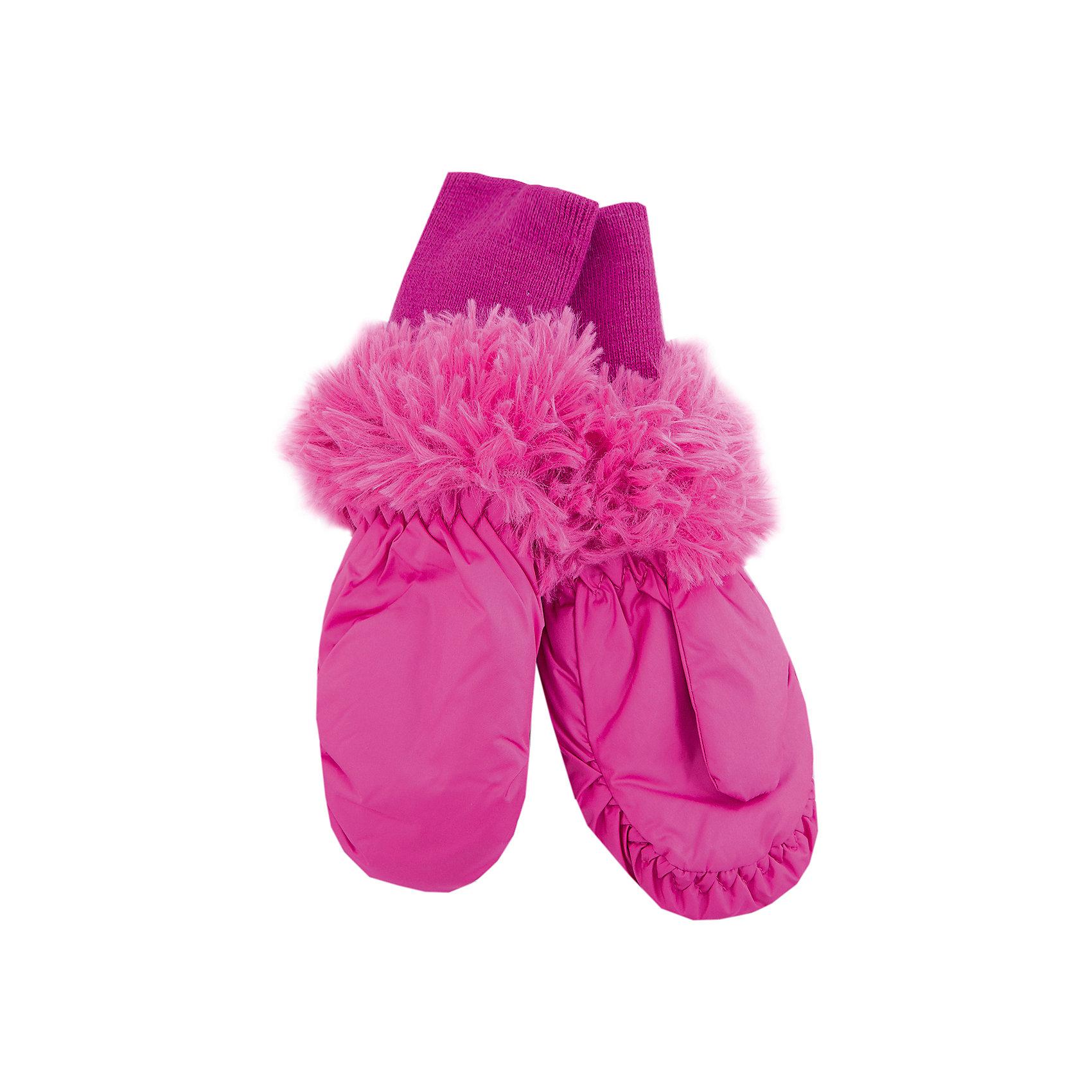 Варежки PlayToday для девочкиПерчатки, варежки<br>Варежки PlayToday для девочки<br>Теплые рукавицы из непромокаемого материала защитят руки ребенка при холодной погоде. Модель на подкладке из теплого флиса. Удлиненные запястья дополнены резинками для дополнительного сохранения тепла.<br>Состав:<br>Верх: 100% полиэстер, Подкладка: 100% полиэстер, Наполнитель: 100% полиэстер<br><br>Ширина мм: 162<br>Глубина мм: 171<br>Высота мм: 55<br>Вес г: 119<br>Цвет: розовый<br>Возраст от месяцев: 84<br>Возраст до месяцев: 96<br>Пол: Женский<br>Возраст: Детский<br>Размер: 4,2,3<br>SKU: 7106175