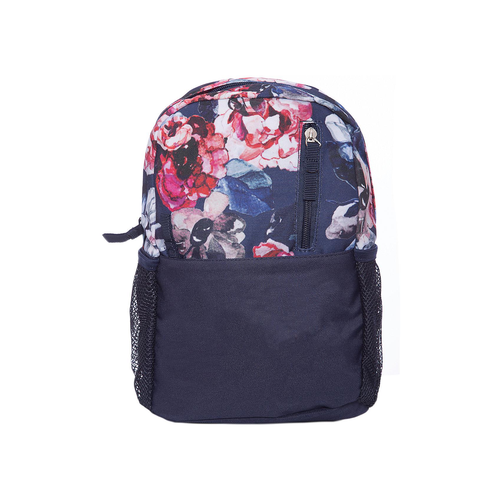 Рюкзак PlayToday для девочкиРюкзаки<br>Рюкзак PlayToday для девочки<br>В этом рюкзаке поместятся все необходимые принадлежности. Наличие эргономичной спинки и уплотненных анатомических лямок делают рюкзак удобным для ребенка. Выполнен из прочного безопасного материала.<br>Состав:<br>Верх: 100% полиэстер, подкладка: 100% полиэстер<br><br>Ширина мм: 227<br>Глубина мм: 11<br>Высота мм: 226<br>Вес г: 350<br>Цвет: белый<br>Возраст от месяцев: 36<br>Возраст до месяцев: 96<br>Пол: Женский<br>Возраст: Детский<br>Размер: one size<br>SKU: 7106246