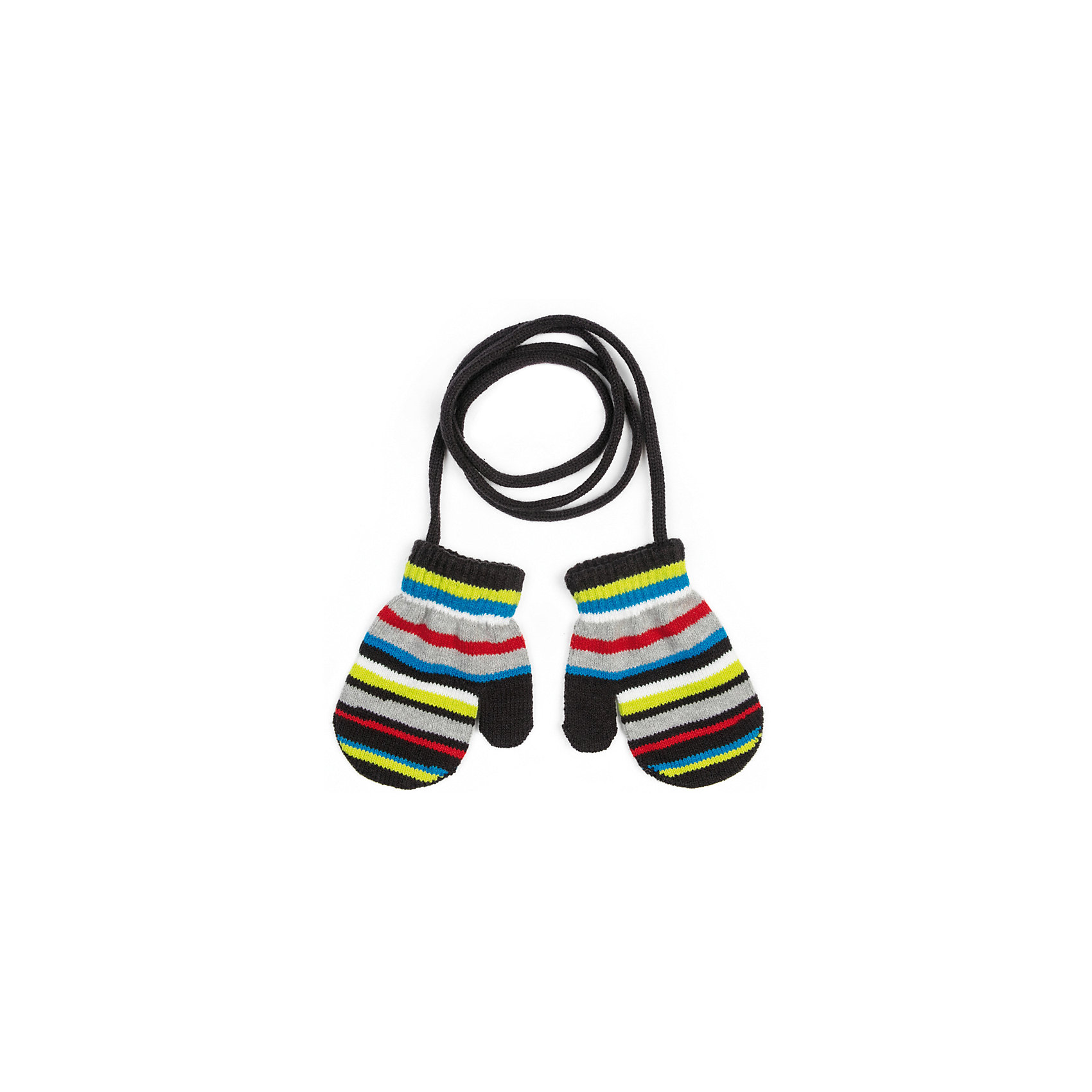 Варежки PlayToday для мальчикаПерчатки, варежки<br>Варежки PlayToday для мальчика<br>Двуслойные вязаные варежки - отличное решение для холодной погоды. Модель на веревке, удобно протягивать через рукава верхней одежды. Такие варежки ребенок никогда не потеряет. Изделие выполнено в технике - yarn dyed - в процессе производства используются разного цвета нити. При рекомендуемом уходе изделие не линяет и надолго остается в первоначальном виде.<br>Состав:<br>58% хлопок, 40% акрил, 2% эластан<br><br>Ширина мм: 162<br>Глубина мм: 171<br>Высота мм: 55<br>Вес г: 119<br>Цвет: белый<br>Возраст от месяцев: 9<br>Возраст до месяцев: 12<br>Пол: Мужской<br>Возраст: Детский<br>Размер: 0,1<br>SKU: 7106256