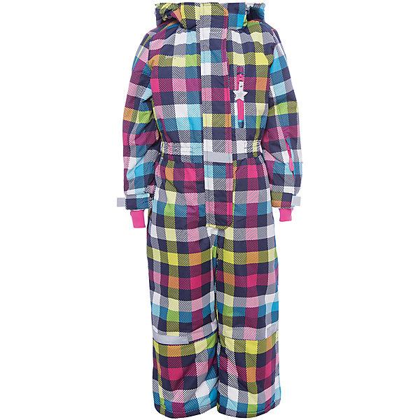Комбинезон PlayToday для девочкиВерхняя одежда<br>Характеристики товара:<br><br>• цвет: мульти<br>• состав ткани: 100% полиэстер<br>• подкладка: 100% полиэстер<br>• утеплитель: 100% полиэстер<br>• сезон: зима<br>• температурный режим: от -20 до +5<br>• плотность утеплителя: 200 г/м2<br>• особенности модели: с капюшоном<br>• застежка: кнопки<br>• капюшон: без меха<br>• длинные рукава<br>• штрипки<br>• страна бренда: Германия<br>• страна изготовитель: Китай<br><br>Комбинезон для девочки снабжен застежками-кнопками. Детский комбинезон имеет удобный капюшон и светоотражатели. Комбинезон для детей сделан из легких качественных материалов. Детская одежда и обувь от европейского бренда PlayToday - выбор многих родителей. <br><br>Комбинезон PlayToday (ПлэйТудэй) для девочки можно купить в нашем интернет-магазине.<br><br>Ширина мм: 356<br>Глубина мм: 10<br>Высота мм: 245<br>Вес г: 519<br>Цвет: белый<br>Возраст от месяцев: 24<br>Возраст до месяцев: 36<br>Пол: Женский<br>Возраст: Детский<br>Размер: 98,140,104,110,116,122,128,134<br>SKU: 7107356