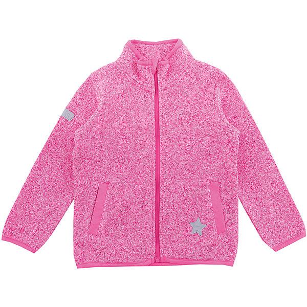 Куртка PlayToday для девочкиФлис и термобелье<br>Характеристики товара:<br><br>• цвет: розовый<br>• состав ткани: 100% полиэстер<br>• сезон: демисезон<br>• застежка: молния<br>• длинные рукава<br>• страна бренда: Германия<br>• страна изготовитель: Китай<br><br>Эта куртка для девочки выполнена в красивой яркой расцветке. Флисовая детская куртка сделана из мягкого теплого материала. Куртка для детей имеет манжеты, молнию и карманы. Детская одежда и обувь от PlayToday - это стильные вещи по доступным ценам. <br><br>Куртку PlayToday (ПлэйТудэй) для девочки можно купить в нашем интернет-магазине.<br><br>Ширина мм: 356<br>Глубина мм: 10<br>Высота мм: 245<br>Вес г: 519<br>Цвет: розовый<br>Возраст от месяцев: 24<br>Возраст до месяцев: 36<br>Пол: Женский<br>Возраст: Детский<br>Размер: 98,140,134,128,122,116,110,104<br>SKU: 7107406