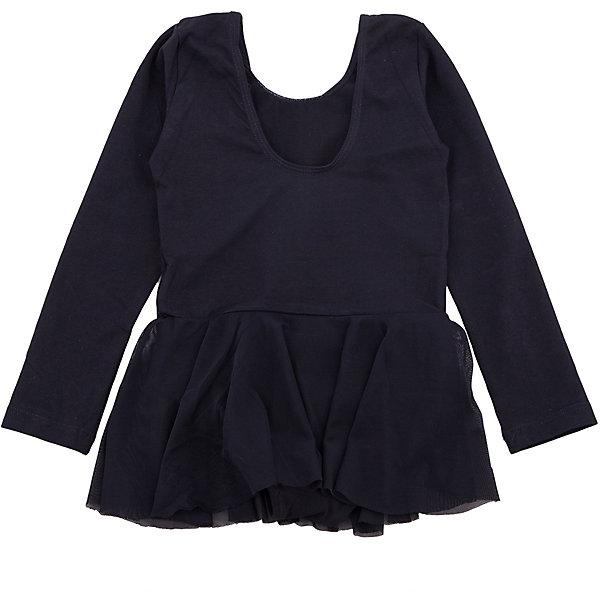 Боди PlayToday для девочкиФутболки с длинным рукавом<br>Характеристики товара:<br><br>• цвет: черный<br>• состав ткани: 90% хлопок, 10% эластан<br>• сезон: круглый год<br>• особенности модели: спортивный стиль<br>• длинные рукава<br>• страна бренда: Германия<br>• страна изготовитель: Китай<br><br>Детская одежда и обувь от PlayToday - это стильные вещи по доступным ценам. Такое боди-купальник для детей сделано из мягкого дышащего материала. Боди для девочки обеспечит комфорт и свободу движений. Детское боди дополнено юбкой из легкой сетчатой ткани.<br> <br>Боди PlayToday (ПлэйТудэй) для девочки можно купить в нашем интернет-магазине.<br><br>Ширина мм: 157<br>Глубина мм: 13<br>Высота мм: 119<br>Вес г: 200<br>Цвет: черный<br>Возраст от месяцев: 24<br>Возраст до месяцев: 36<br>Пол: Женский<br>Возраст: Детский<br>Размер: 98,140,134,128,122,116,110,104<br>SKU: 7107451