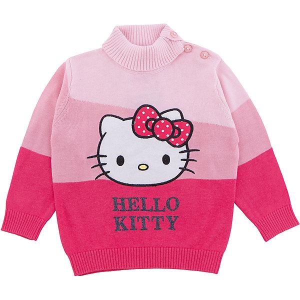 Джемпер PlayToday для девочкиТолстовки, свитера, кардиганы<br>Характеристики товара:<br><br>• цвет: розовый<br>• состав ткани: 60% вискоза, 40% хлопок<br>• сезон: демисезон<br>• застежка: пуговицы<br>• длинные рукава<br>• страна бренда: Германия<br>• страна изготовитель: Китай<br><br>Детская одежда и обувь от PlayToday - это стильные вещи по доступным ценам. Розовый джемпер для девочки - удобная и модная вещь. Детский джемпер декорирован оригинальным принтом. Теплый джемпер для детей сделан из дышащего трикотажа. <br><br>Джемпер PlayToday (ПлэйТудэй) для девочки можно купить в нашем интернет-магазине.<br>Ширина мм: 190; Глубина мм: 74; Высота мм: 229; Вес г: 236; Цвет: белый; Возраст от месяцев: 6; Возраст до месяцев: 9; Пол: Женский; Возраст: Детский; Размер: 74,92,86,80; SKU: 7107781;