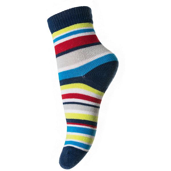 Носки PlayToday для мальчикаНосочки и колготки<br>Характеристики товара:<br><br>• цвет: синий<br>• состав ткани: 75% хлопок, 22% нейлон, 3% эластан<br>• сезон: круглый год<br>• страна бренда: Германия<br>• страна изготовитель: Китай<br><br>Удобные детские носки хорошо сохраняют форму и яркость цвета. Эти трикотажные носки для мальчика выполнены в красивой расцветке. Носки для детей сделаны из дышащего мягкого материала. Детская одежда и обувь от PlayToday - это стильные вещи по доступным ценам. <br><br>Носки PlayToday (ПлэйТудэй) для мальчика можно купить в нашем интернет-магазине.<br><br>Ширина мм: 87<br>Глубина мм: 10<br>Высота мм: 105<br>Вес г: 115<br>Цвет: разноцветный<br>Возраст от месяцев: 12<br>Возраст до месяцев: 18<br>Пол: Мужской<br>Возраст: Детский<br>Размер: 11,12<br>SKU: 7109848