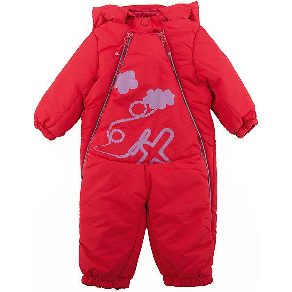 Комбинезон PlayToday для мальчикаВерхняя одежда<br>Характеристики товара:<br><br>• цвет: красный<br>• состав ткани: 100% полиэстер<br>• подкладка: 60% хлопок, 40% полиэстер<br>• утеплитель: 100% полиэстер<br>• сезон: зима<br>• температурный режим: от -20 до +5<br>• плотность утеплителя: 250 г/м2<br>• особенности модели: с капюшоном<br>• застежка: молния<br>• капюшон: без меха, несъемный<br>• длинные рукава<br>• страна бренда: Германия<br>• страна изготовитель: Китай<br><br>Комбинезон для мальчика снабжен удобными молниями. Детский комбинезон имеет удобный капюшон. Комбинезон для детей сделан из легких качественных материалов. Детская одежда и обувь от европейского бренда PlayToday - выбор многих родителей. <br><br>Комбинезон PlayToday (ПлэйТудэй) для мальчика можно купить в нашем интернет-магазине.<br>Ширина мм: 157; Глубина мм: 13; Высота мм: 119; Вес г: 200; Цвет: красный; Возраст от месяцев: 6; Возраст до месяцев: 9; Пол: Мужской; Возраст: Детский; Размер: 74,92,86,80; SKU: 7109854;