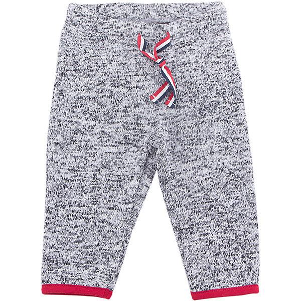 Брюки PlayToday для мальчикаБрюки<br>Характеристики товара:<br><br>• цвет: серый<br>• состав ткани: 100% полиэстер<br>• сезон: демисезон<br>• особенности модели: спортивный стиль<br>• пояс: резинка, шнурок<br>• страна бренда: Германия<br>• страна изготовитель: Китай<br><br>Флисовые брюки для мальчика легко надеваются благодаря резинке в поясе. Детские брюки декорированы контрастным кантом. Брюки для детей сделан из дышащих качественных материалов. Детская одежда и обувь от европейского бренда PlayToday - выбор многих родителей. <br><br>Брюки PlayToday (ПлэйТудэй) для мальчика можно купить в нашем интернет-магазине.<br>Ширина мм: 215; Глубина мм: 88; Высота мм: 191; Вес г: 336; Цвет: белый; Возраст от месяцев: 6; Возраст до месяцев: 9; Пол: Мужской; Возраст: Детский; Размер: 74,92,86,80; SKU: 7109914;