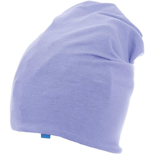 Шапка PlayToday для девочкиШапочки<br>Характеристики товара:<br><br>• цвет: лиловый<br>• состав ткани: 95% хлопок, 5% эластан<br>• сезон: демисезон<br>• отверстие для прически<br>• страна бренда: Германия<br>• страна изготовитель: Китай<br><br>Детская шапка комфортно сидит на голове благодаря мягкому материалу. Шапка для детей удобна для девочек с длинными волосами (есть отверстие для прически - хвоста). Шапка для девочки выполнена в красивой расцветке. Одежда и аксессуары для детей от PlayToday - это качественные и красивые вещи. <br><br>Шапку PlayToday (ПлэйТудэй) для девочки можно купить в нашем интернет-магазине.<br>Ширина мм: 89; Глубина мм: 117; Высота мм: 44; Вес г: 155; Цвет: лиловый; Возраст от месяцев: 6; Возраст до месяцев: 9; Пол: Женский; Возраст: Детский; Размер: 46,48; SKU: 7110232;