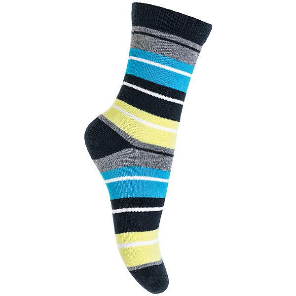 Носки PlayToday для мальчикаНоски<br>Характеристики товара:<br><br>• цвет: серый<br>• состав ткани: 75% хлопок, 22% нейлон, 3% эластан<br>• сезон: круглый год<br>• страна бренда: Германия<br>• страна изготовитель: Китай<br><br>Удобные детские носки хорошо сохраняют форму и яркость цвета. Эти трикотажные носки для мальчика - удобные и теплые. Носки для детей сделаны из дышащего мягкого материала. Детская одежда и обувь от PlayToday - это стильные вещи по доступным ценам. <br><br>Носки PlayToday (ПлэйТудэй) для мальчика можно купить в нашем интернет-магазине.<br>Ширина мм: 87; Глубина мм: 10; Высота мм: 105; Вес г: 115; Цвет: разноцветный; Возраст от месяцев: 60; Возраст до месяцев: 72; Пол: Мужской; Возраст: Детский; Размер: 16,18,14; SKU: 7110734;