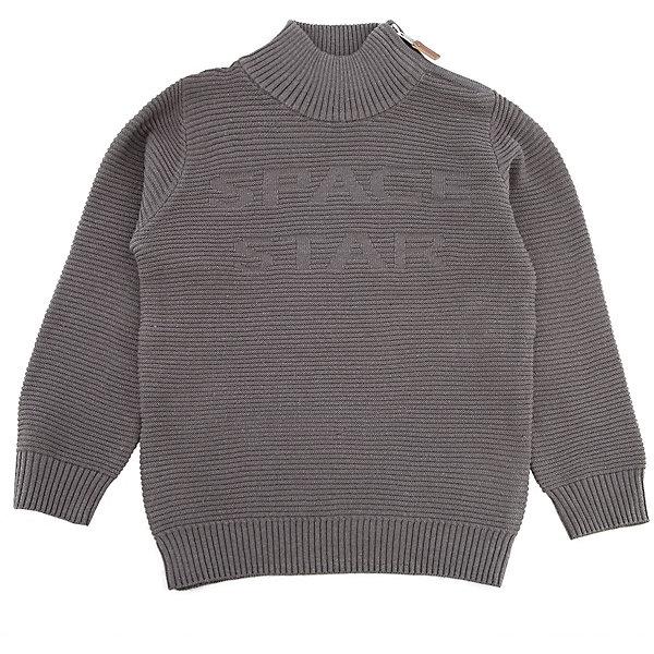 Свитер PlayToday для мальчикаСвитера и кардиганы<br>Характеристики товара:<br><br>• цвет: серый<br>• состав ткани: 60% хлопок, 40% акрил<br>• сезон: демисезон<br>• застежка: молния<br>• длинные рукава<br>• страна бренда: Германия<br>• страна изготовитель: Китай<br><br>Детская одежда и обувь от PlayToday - это стильные вещи по доступным ценам. Свитер для мальчика - удобная и модная вещь. Детский свитер дополнен мягкими манжетами. Теплый свитер для детей сделан из дышащего трикотажа. <br><br>Свитер PlayToday (ПлэйТудэй) для мальчика можно купить в нашем интернет-магазине.<br><br>Ширина мм: 190<br>Глубина мм: 74<br>Высота мм: 229<br>Вес г: 236<br>Цвет: зеленый<br>Возраст от месяцев: 72<br>Возраст до месяцев: 84<br>Пол: Мужской<br>Возраст: Детский<br>Размер: 122,116,110,104,98,128<br>SKU: 7110788