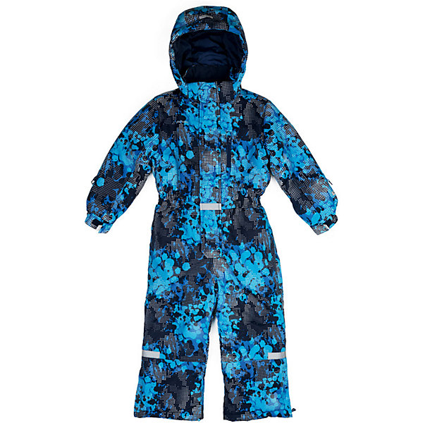 Полукомбинезон PlayToday для мальчикаВерхняя одежда<br>Характеристики товара:<br><br>• цвет: синий<br>• состав ткани: 100% полиэстер<br>• подкладка: 100% полиэстер<br>• утеплитель: 100% полиэстер<br>• сезон: зима<br>• температурный режим: от -20 до +5<br>• плотность утеплителя: 200 г/м2<br>• особенности модели: с капюшоном<br>• застежка: молния, кнопки<br>• капюшон: без меха, съемный<br>• длинные рукава<br>• страна бренда: Германия<br>• страна изготовитель: Китай<br><br>Комбинезон для мальчика снабжен удобными кнопками и молниями. Детский комбинезон имеет удобный капюшон. Комбинезон для детей сделан из легких качественных материалов. Детская одежда и обувь от европейского бренда PlayToday - выбор многих родителей. <br><br>Комбинезон PlayToday (ПлэйТудэй) для мальчика можно купить в нашем интернет-магазине.<br>Ширина мм: 356; Глубина мм: 10; Высота мм: 245; Вес г: 519; Цвет: белый; Возраст от месяцев: 72; Возраст до месяцев: 84; Пол: Мужской; Возраст: Детский; Размер: 122,128,116,110,104,98; SKU: 7110931;