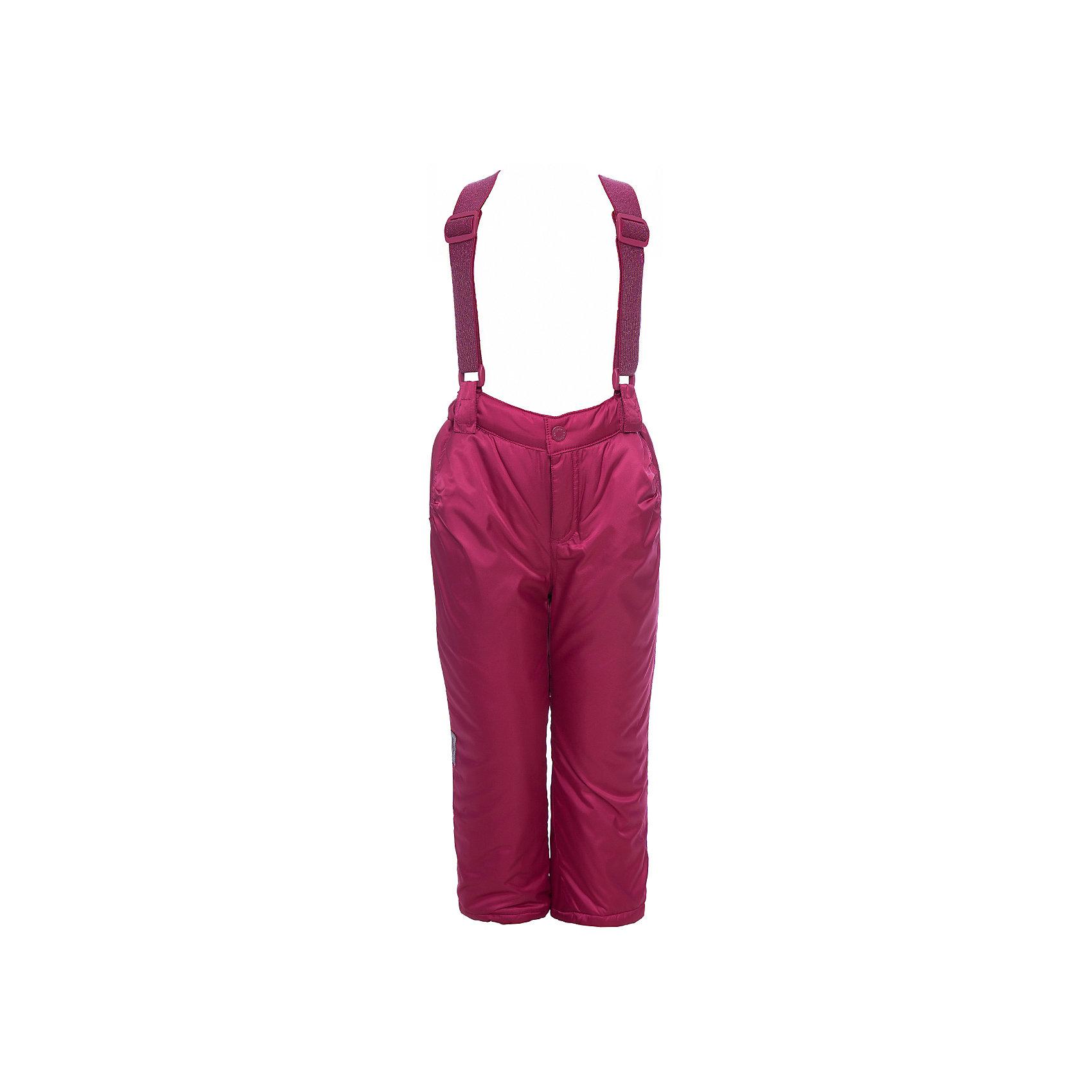 Брюки PlayToday для девочкиВерхняя одежда<br>Брюки PlayToday для девочки<br>Брюки из водонепроницаемой ткани. Регулируемые бретели на липучках, при необходимости их можно отстегнуть. Пояс на широкой резинке. Брюки застегиваются на молнию и кнопку. Низ штанин дна регулирруемых шнурах - кулисках. Светоотражатели обеспечат видимость ребенка в темное время суток. Брюки с встрочными карманами.<br>Состав:<br>Верх: 100% полиэстер, Подкладка: 100% полиэстер, Наполнитель: 100% полиэстер, 150 г/м2<br><br>Ширина мм: 215<br>Глубина мм: 88<br>Высота мм: 191<br>Вес г: 336<br>Цвет: красный<br>Возраст от месяцев: 84<br>Возраст до месяцев: 96<br>Пол: Женский<br>Возраст: Детский<br>Размер: 128,98,104,110,116,122<br>SKU: 7110973