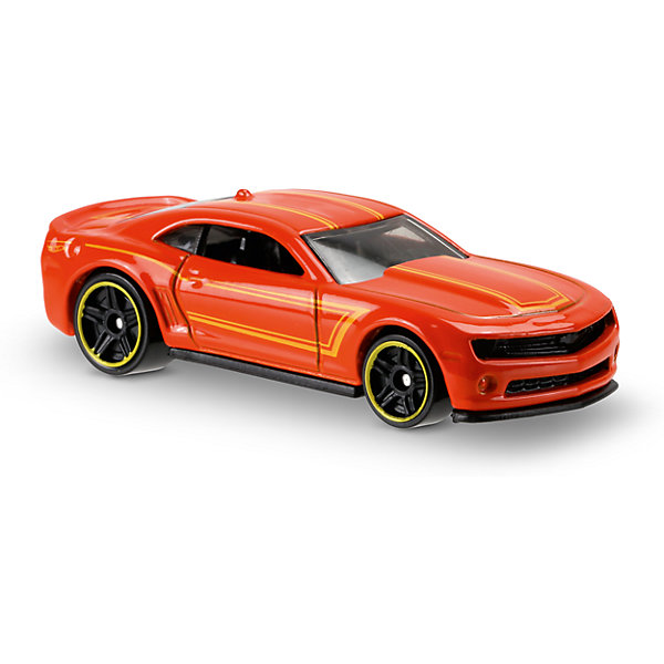 Базовая машинка Hot Wheels, Camaro Special EditonМашинки<br><br><br>Ширина мм: 110<br>Глубина мм: 45<br>Высота мм: 110<br>Вес г: 30<br>Возраст от месяцев: 36<br>Возраст до месяцев: 96<br>Пол: Мужской<br>Возраст: Детский<br>SKU: 7111061