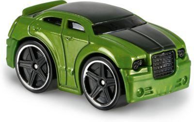 Mattel Базовая машинка Hot Wheels, Chrysler 300C